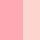 ROSE FONCE ROSE CLAIR