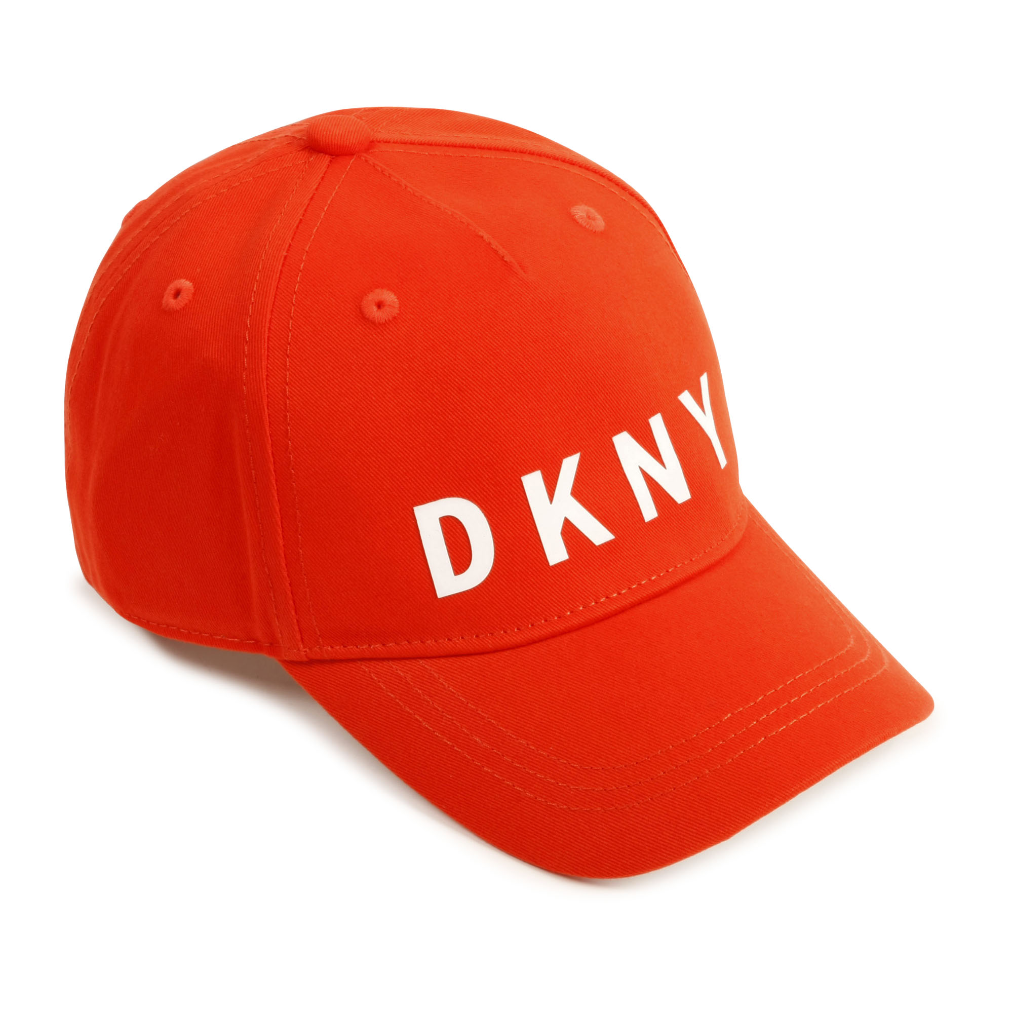 Casquette en sergé de coton DKNY pour GARCON