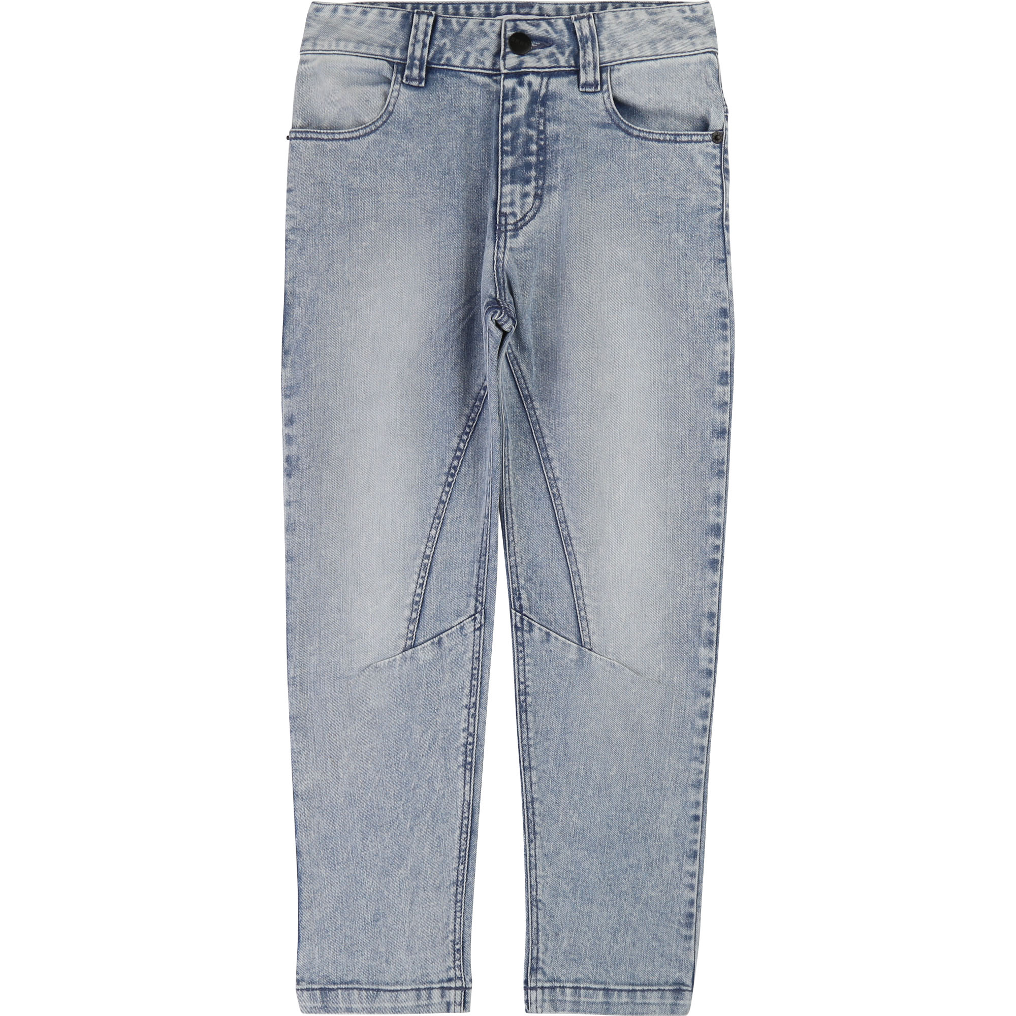 DENIM TROUSERS DKNY for BOY