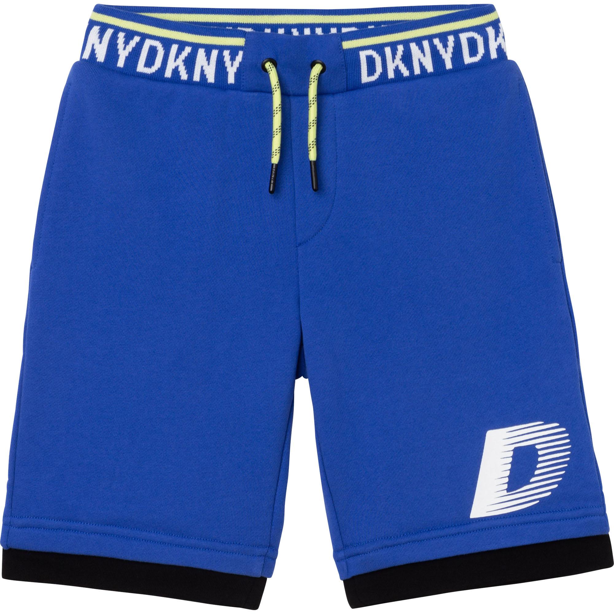 BERMUDA DKNY pour GARCON
