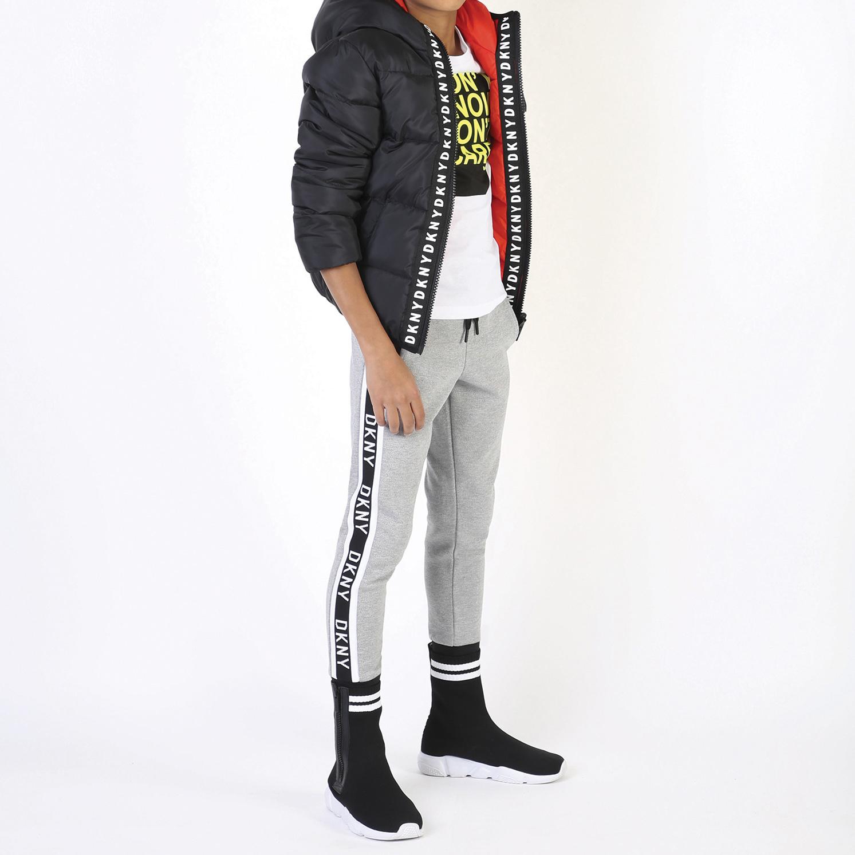 T-shirt à manches longues DKNY pour GARCON