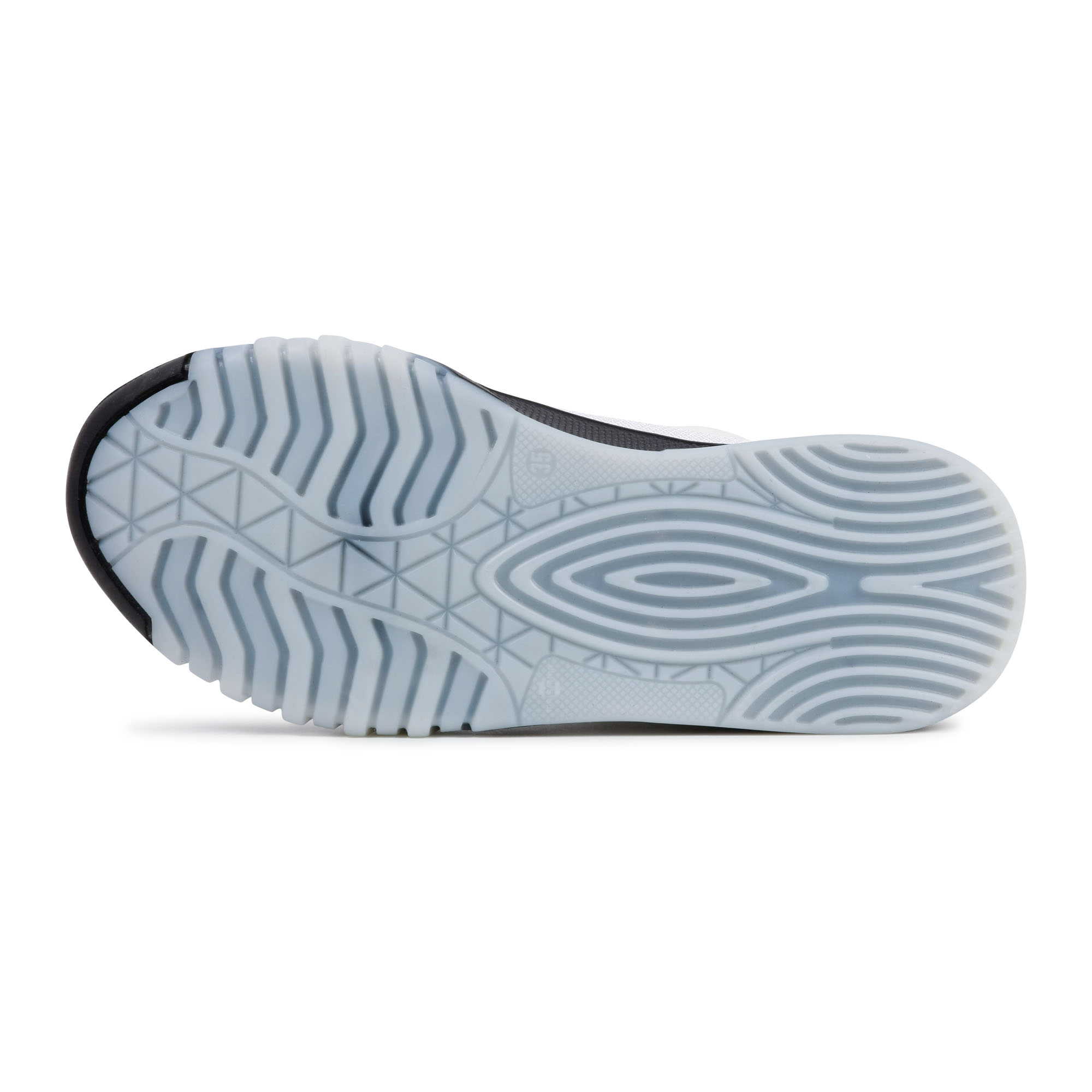 Baskets montantes à lacets DKNY pour GARCON