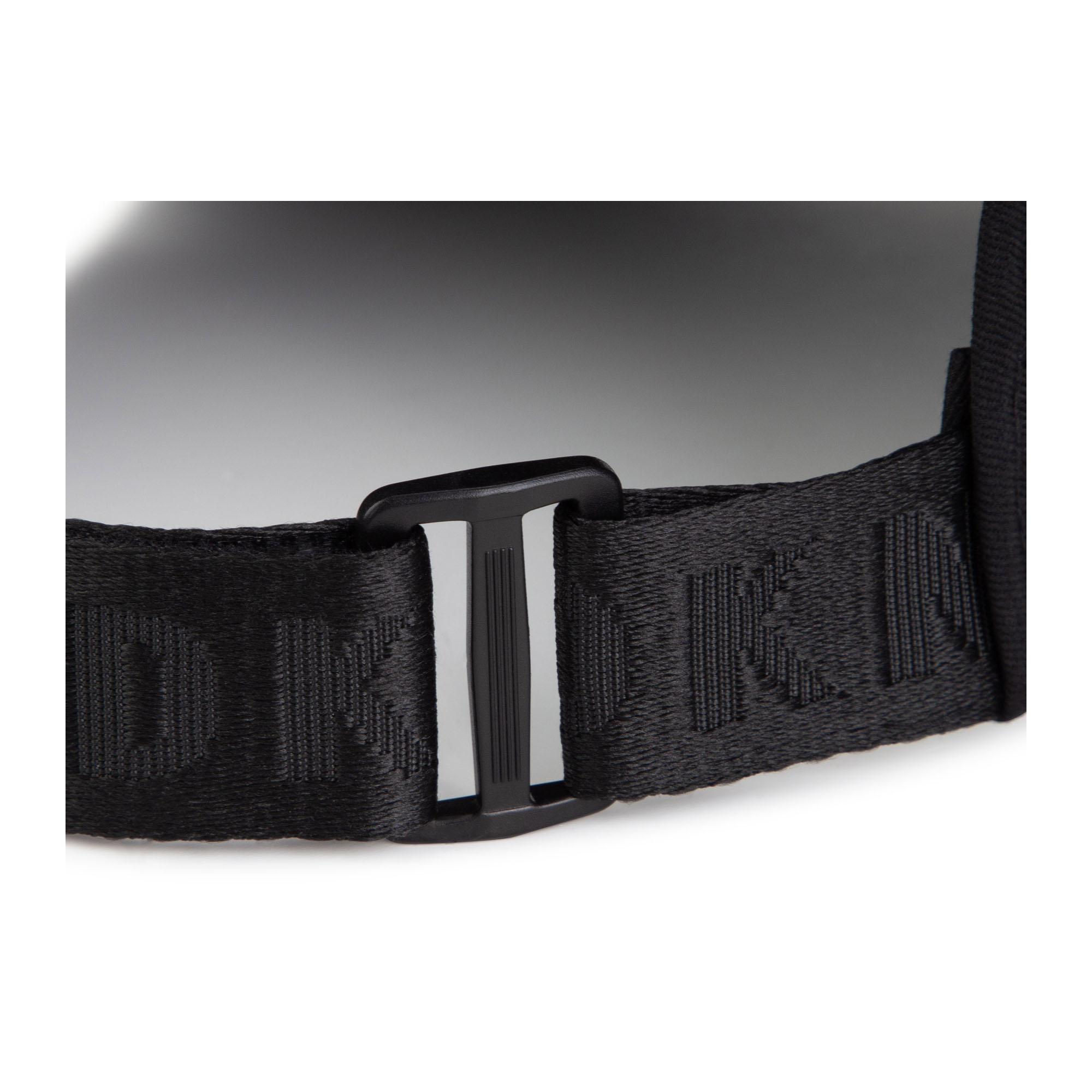 Demi-casquette en sergé coton DKNY pour FILLE