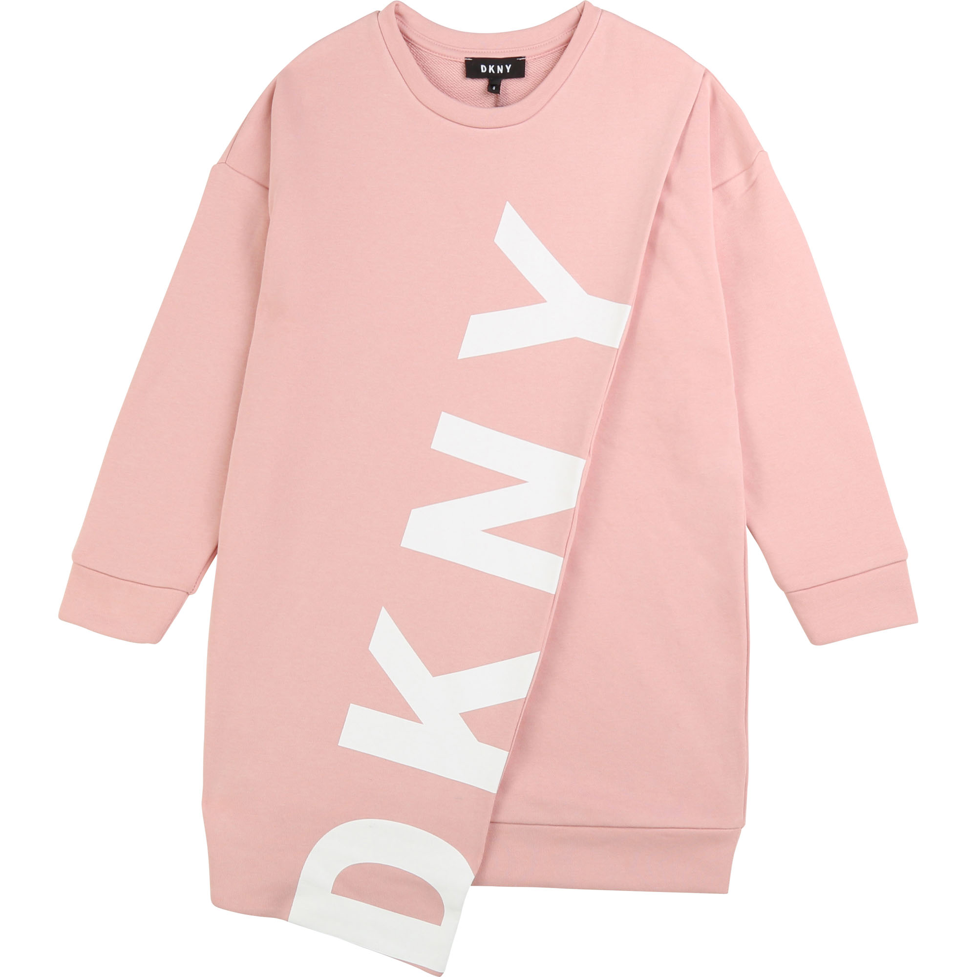 SLEEVE DRESS DKNY for GIRL