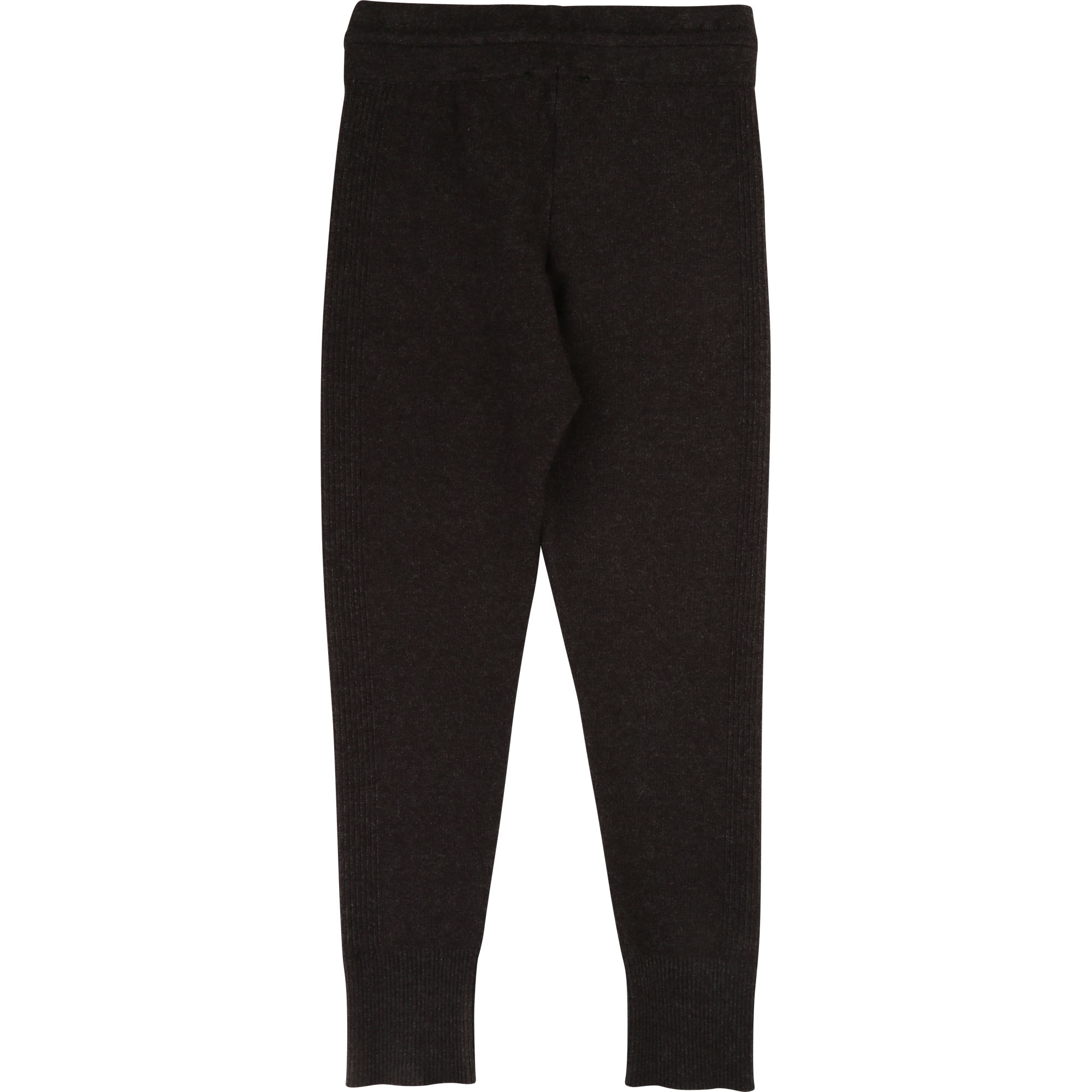 Novelty knit trousers DKNY for GIRL