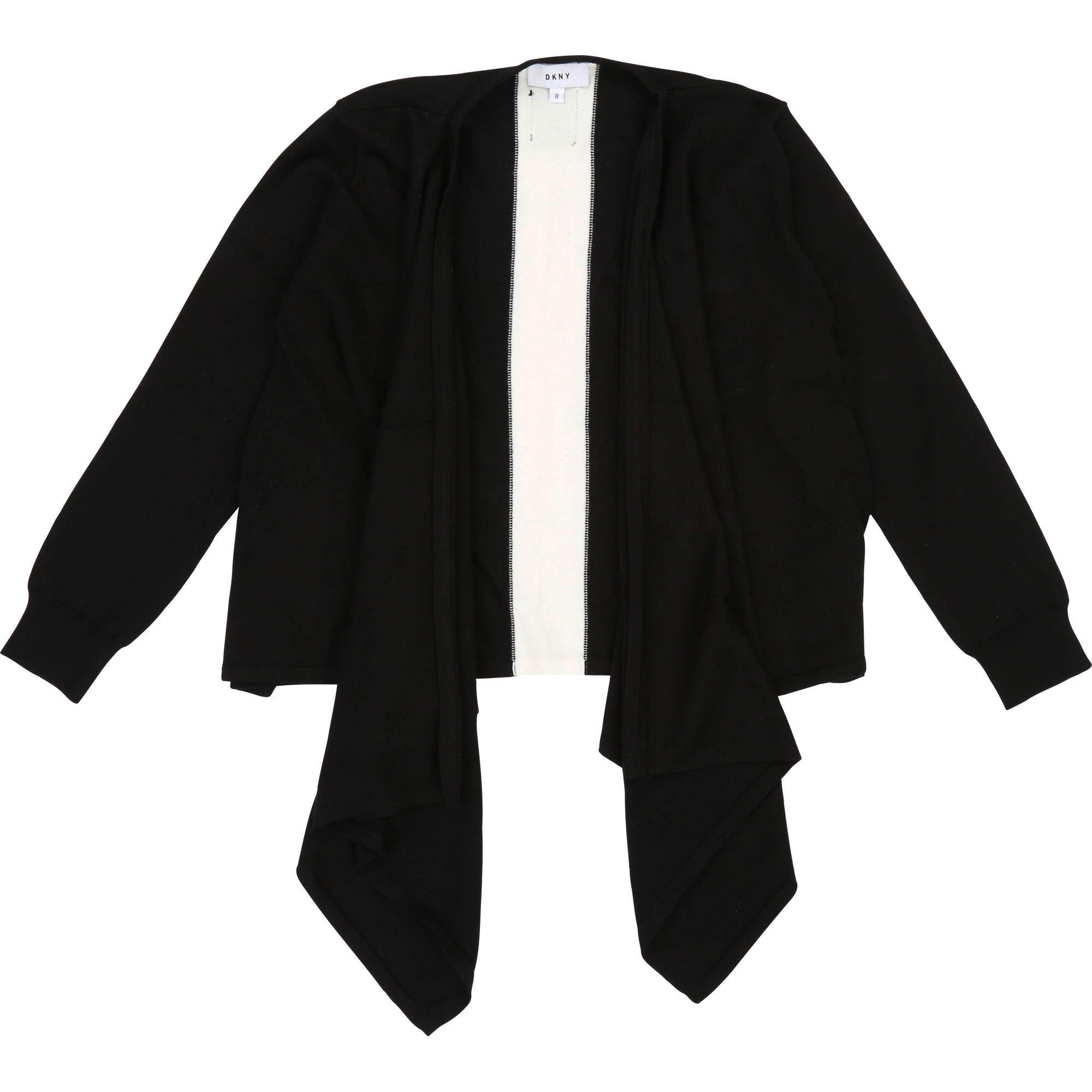 Cardigan tricot DKNY pour FILLE