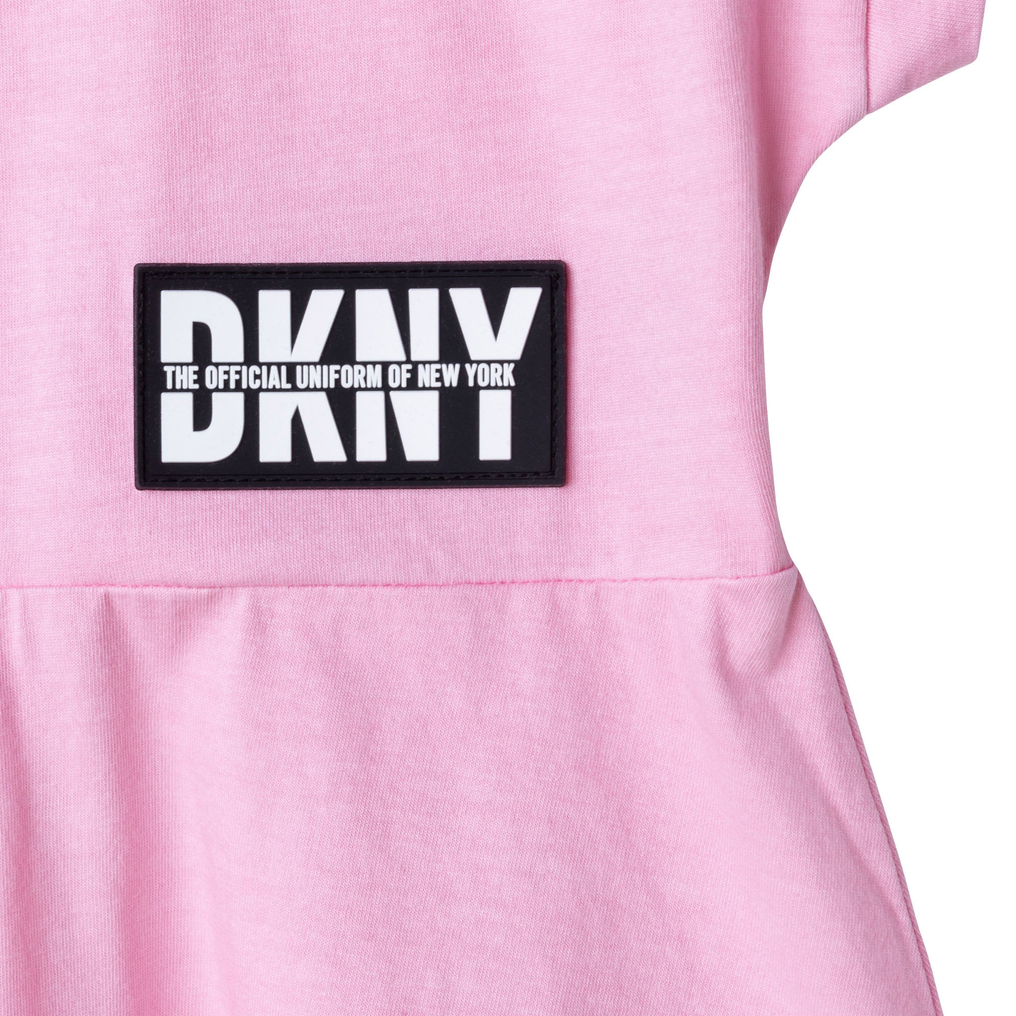 TEE-SHIRT DKNY pour FILLE