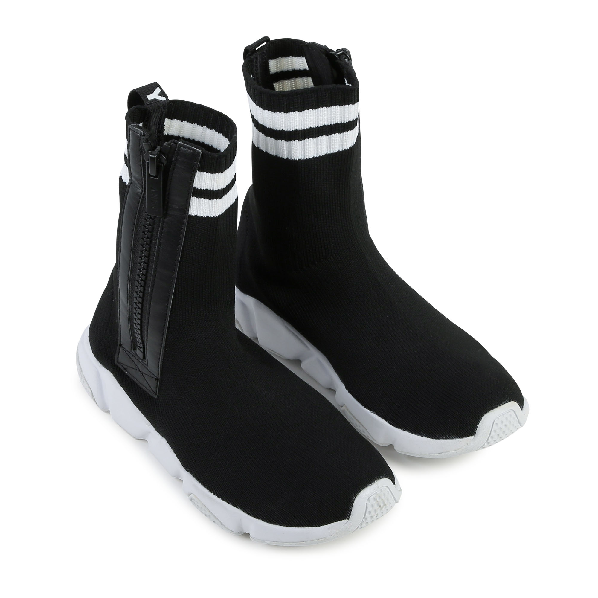 Zipped sock shoes DKNY for GIRL