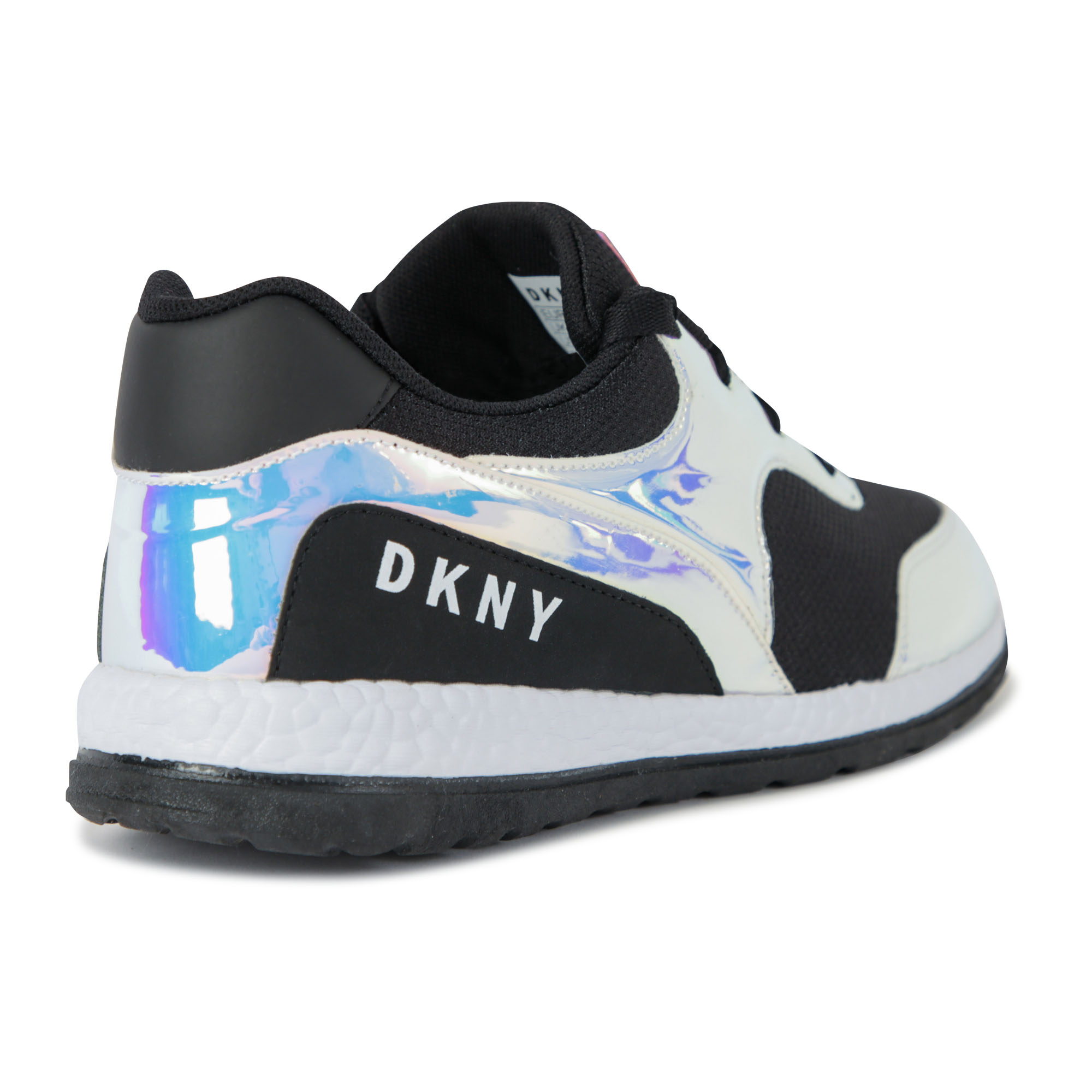 Lace-up trainers DKNY for GIRL