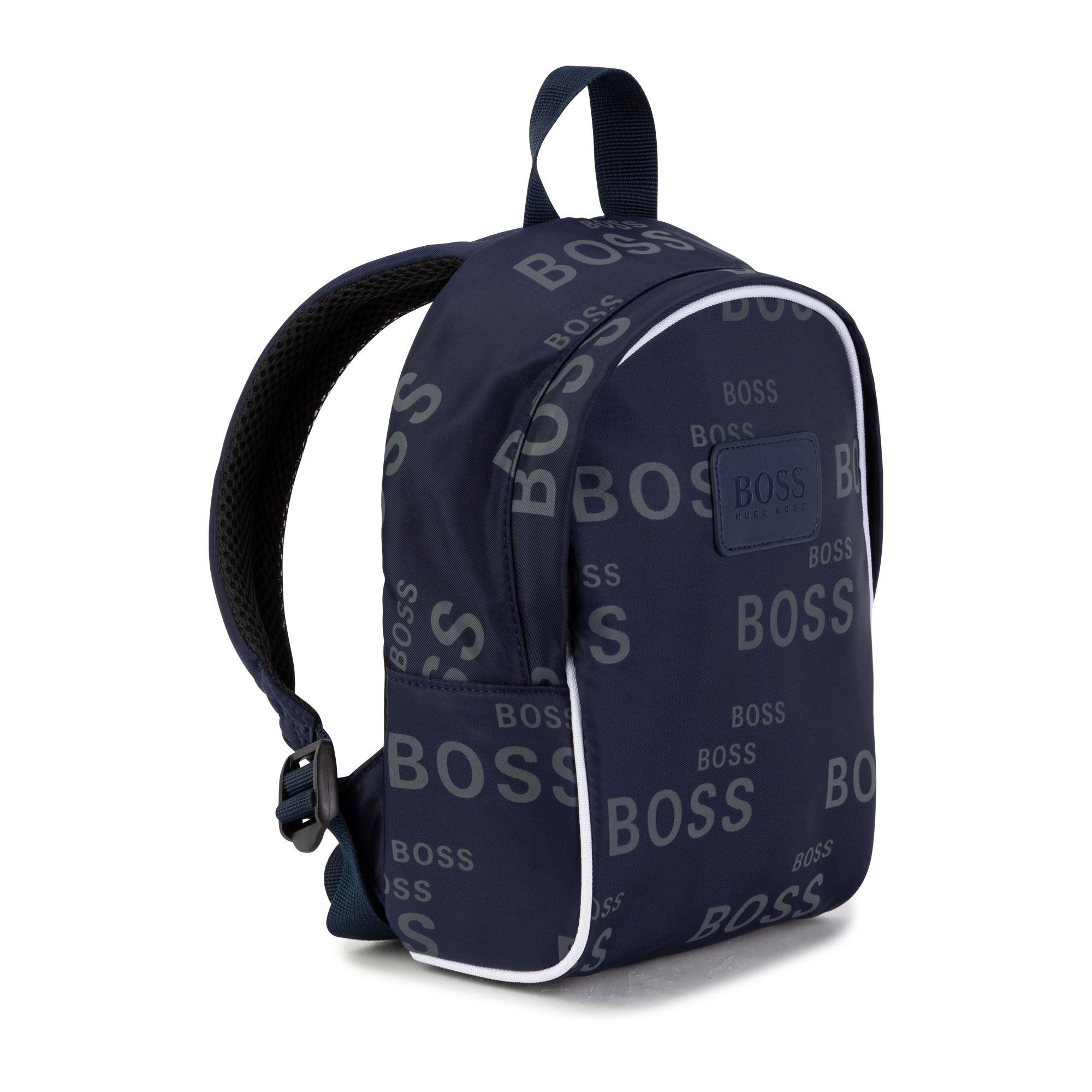 Printed backpack BOSS for BOY