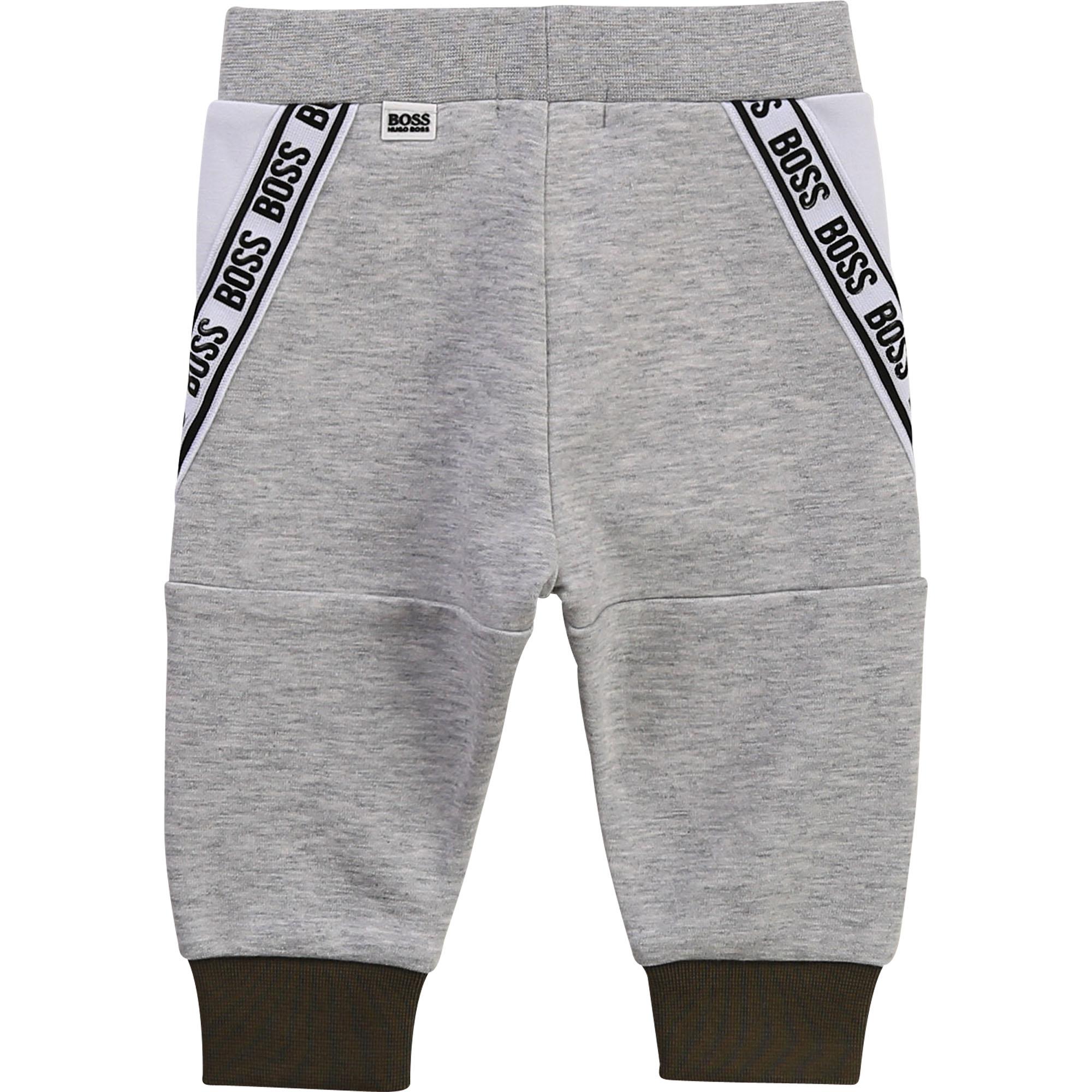 Pantalon de jogging à poches BOSS pour GARCON
