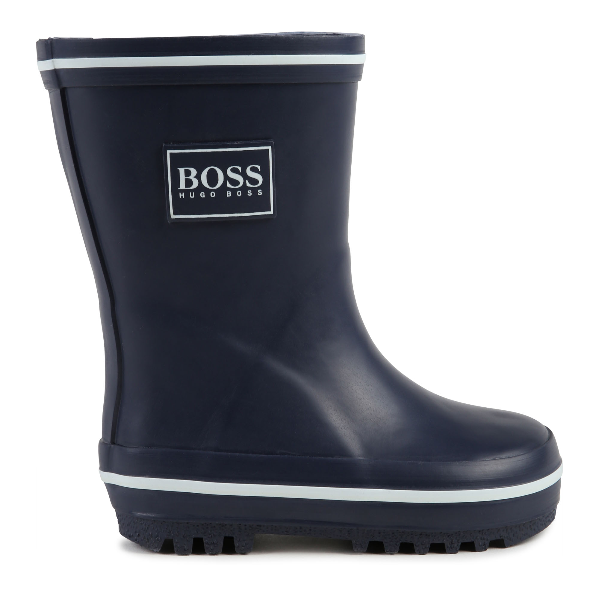 Waterproof wellington boots BOSS for BOY