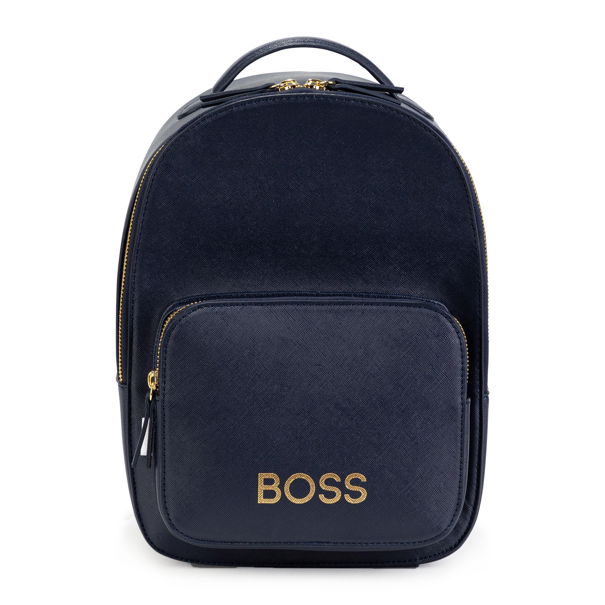 Adjustable strap backpack BOSS for GIRL
