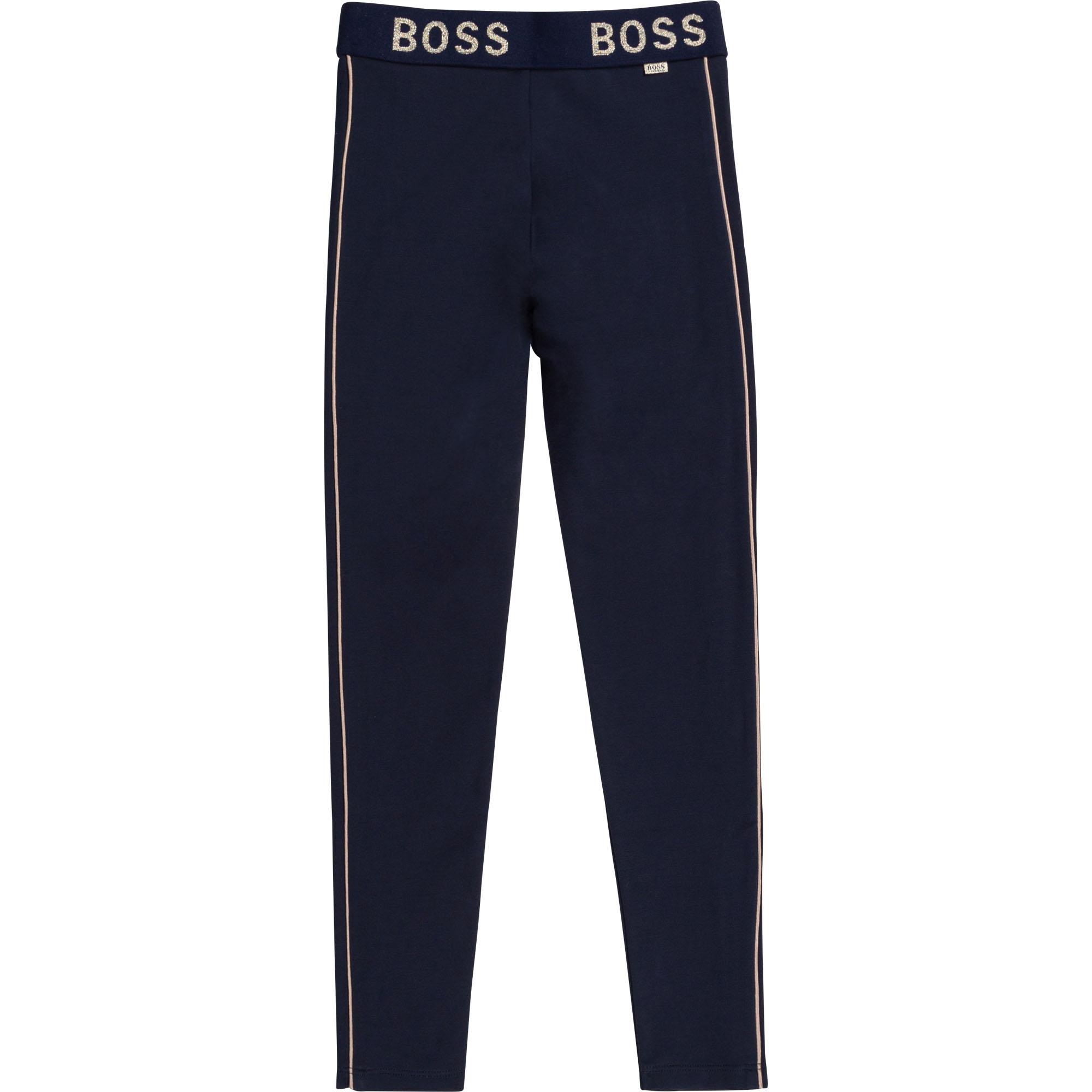 Legging BOSS pour FILLE
