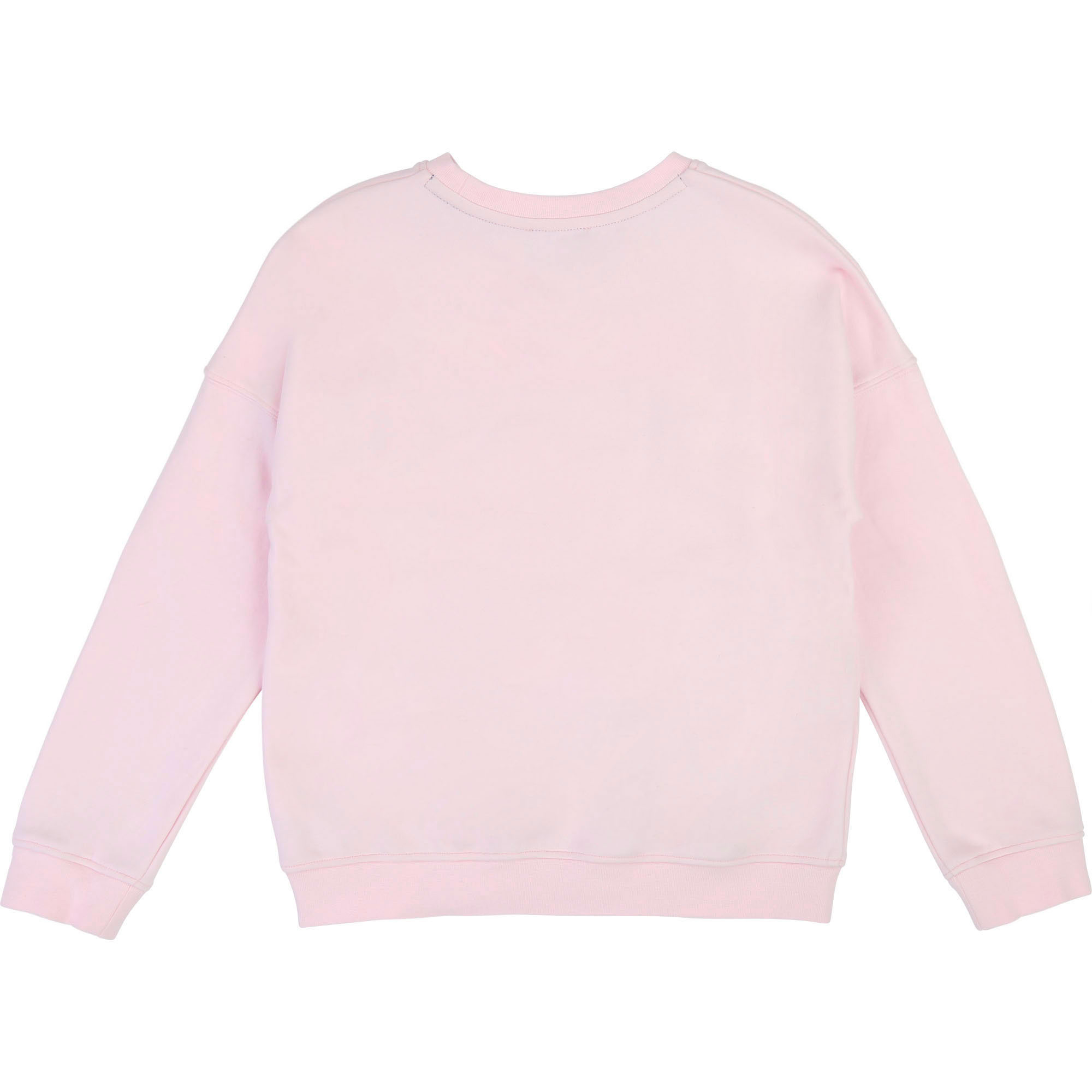 SWEATSHIRT BOSS for GIRL