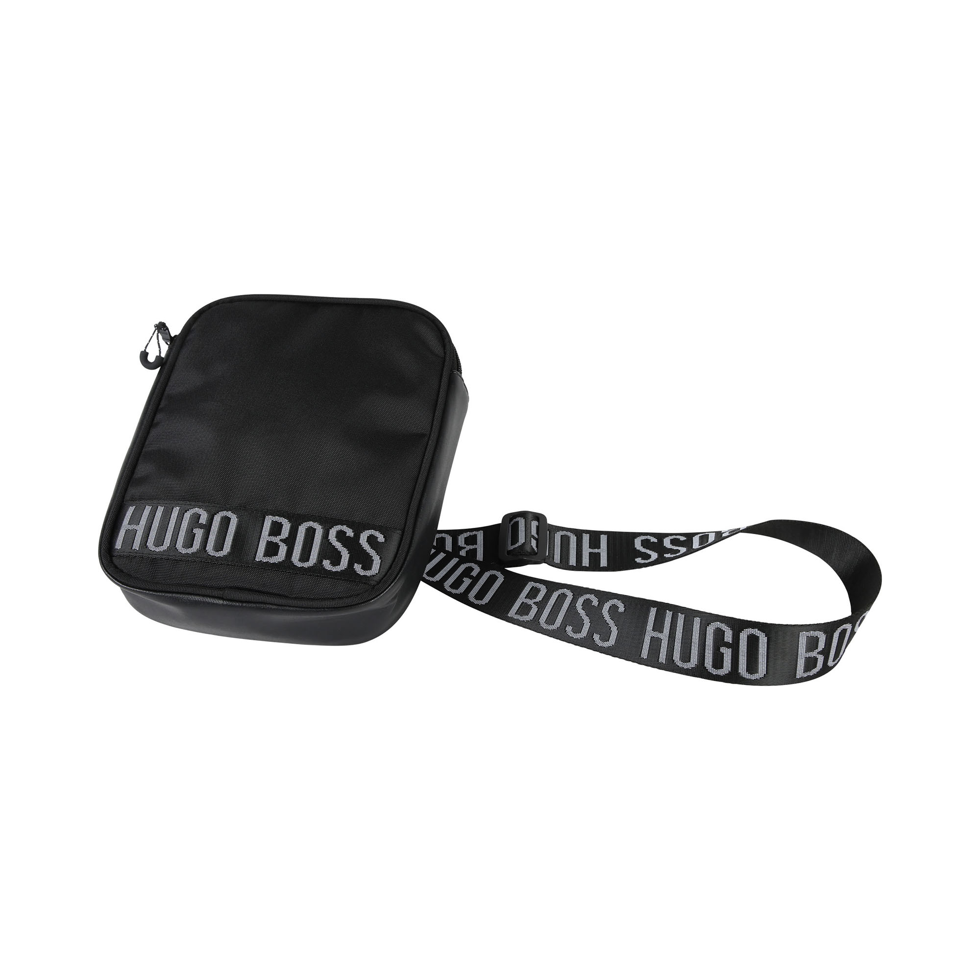 Polyester saddlebag BOSS for BOY