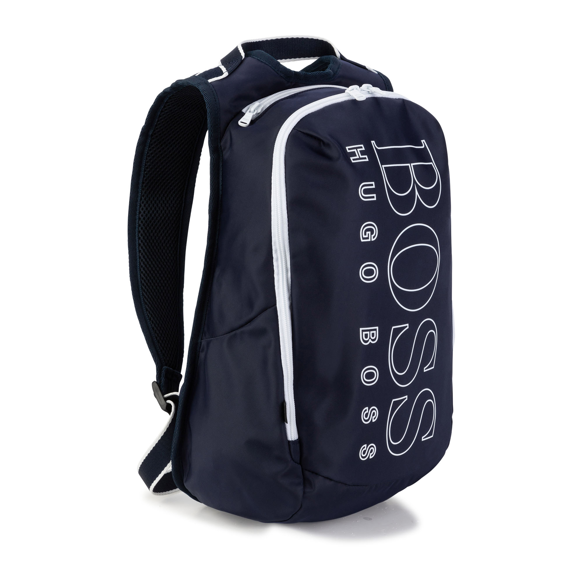 Two-tone rucksack BOSS for BOY