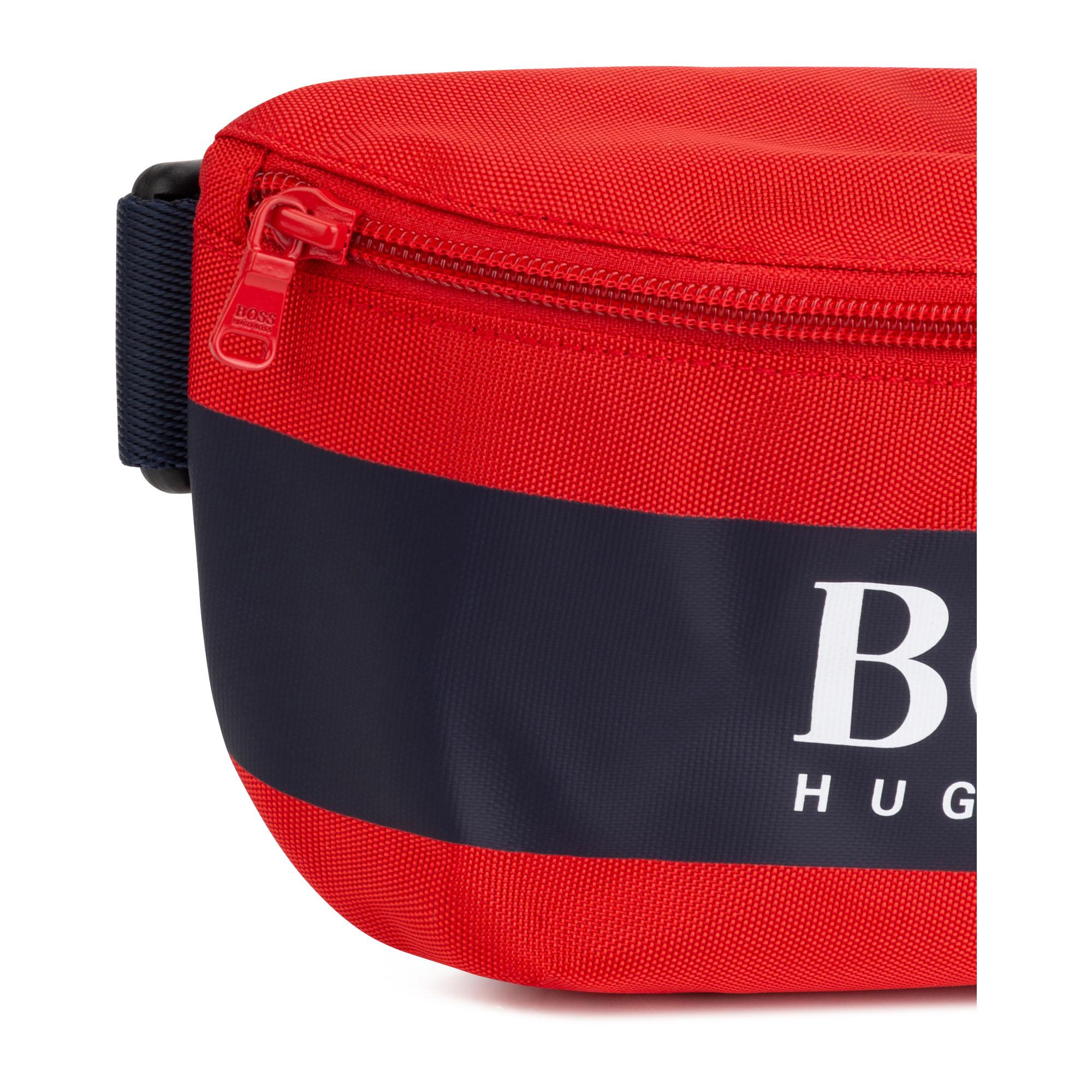 Two-tone belt bag BOSS for BOY