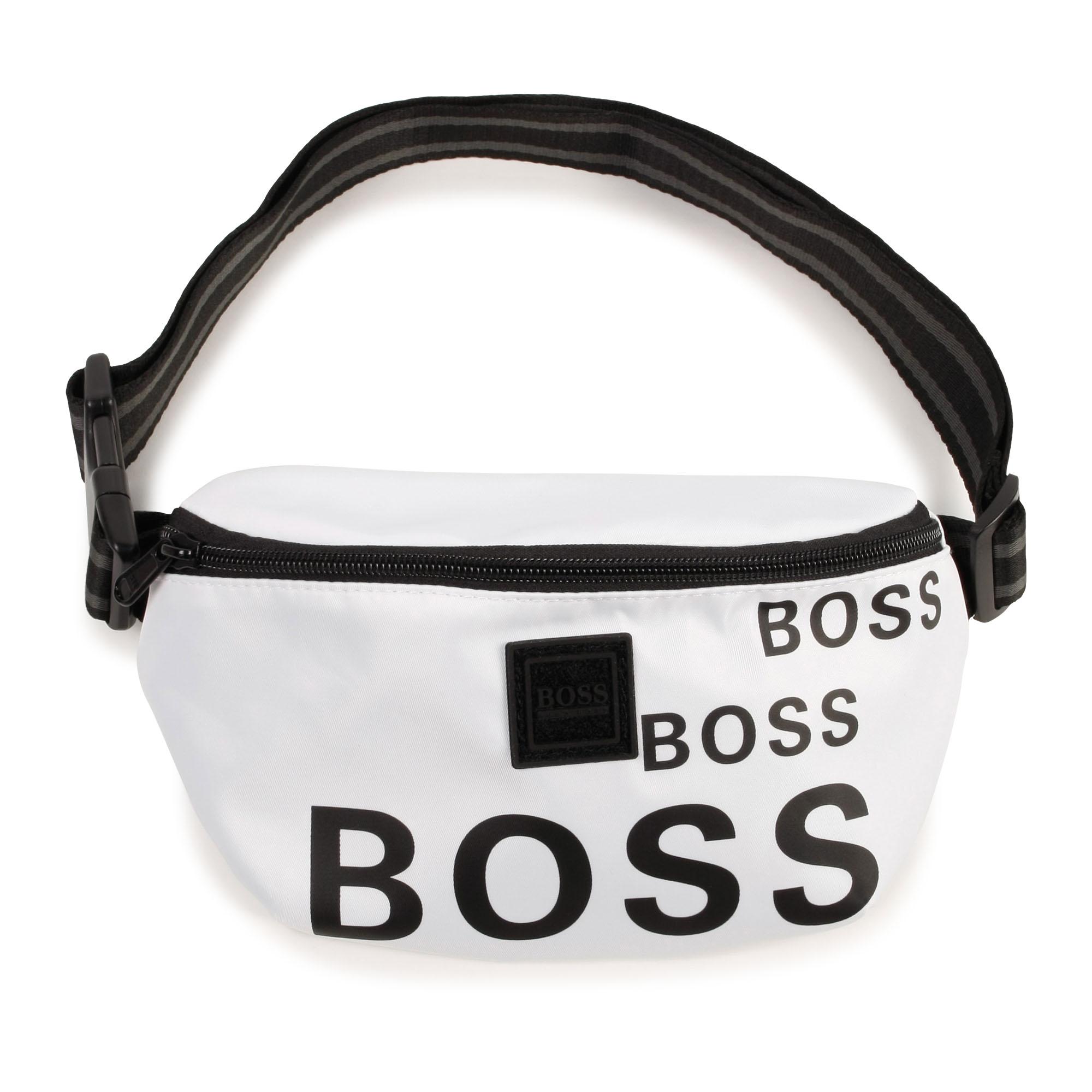 Belt bag with adjustable strap BOSS for BOY