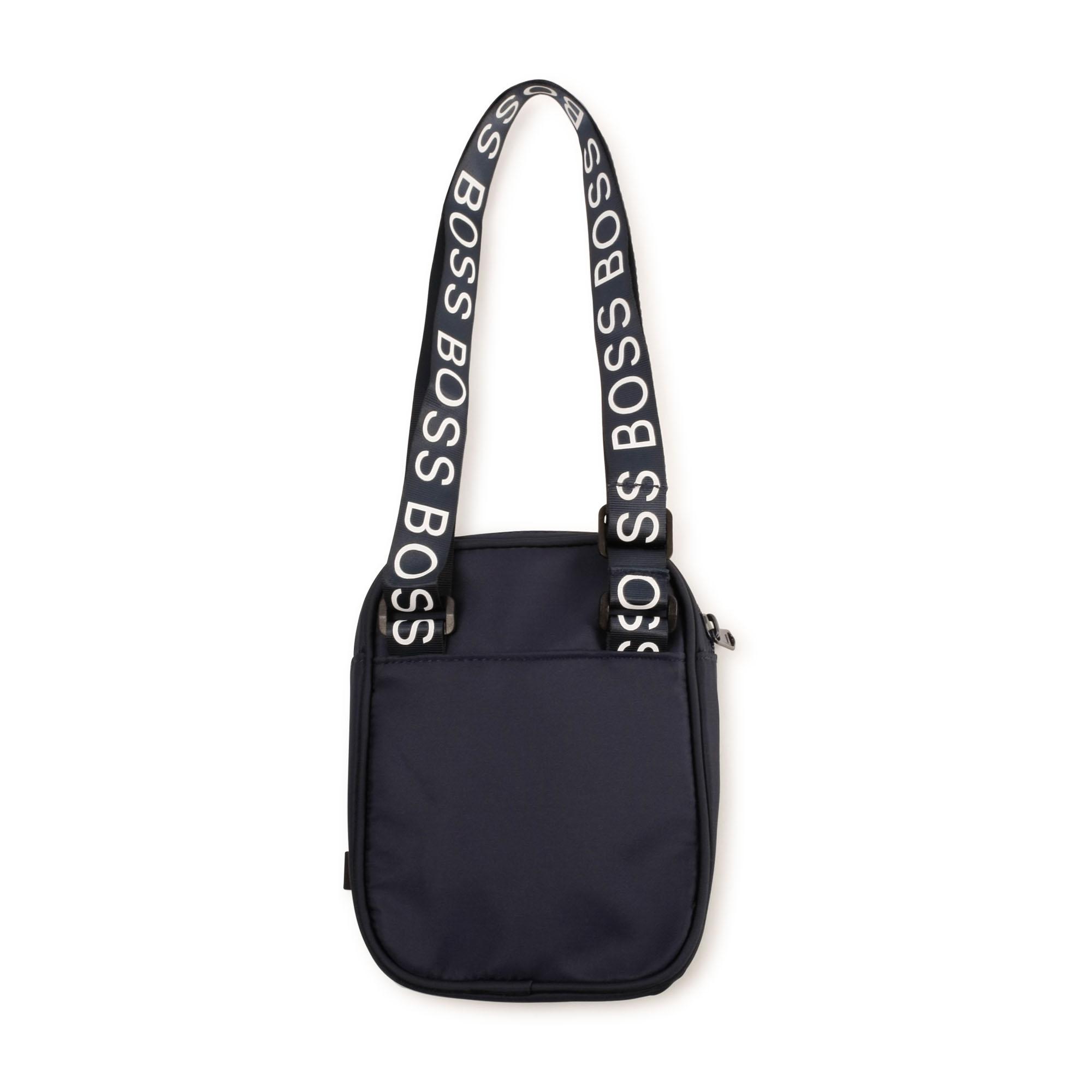 Adjustable crossbody bag BOSS for BOY