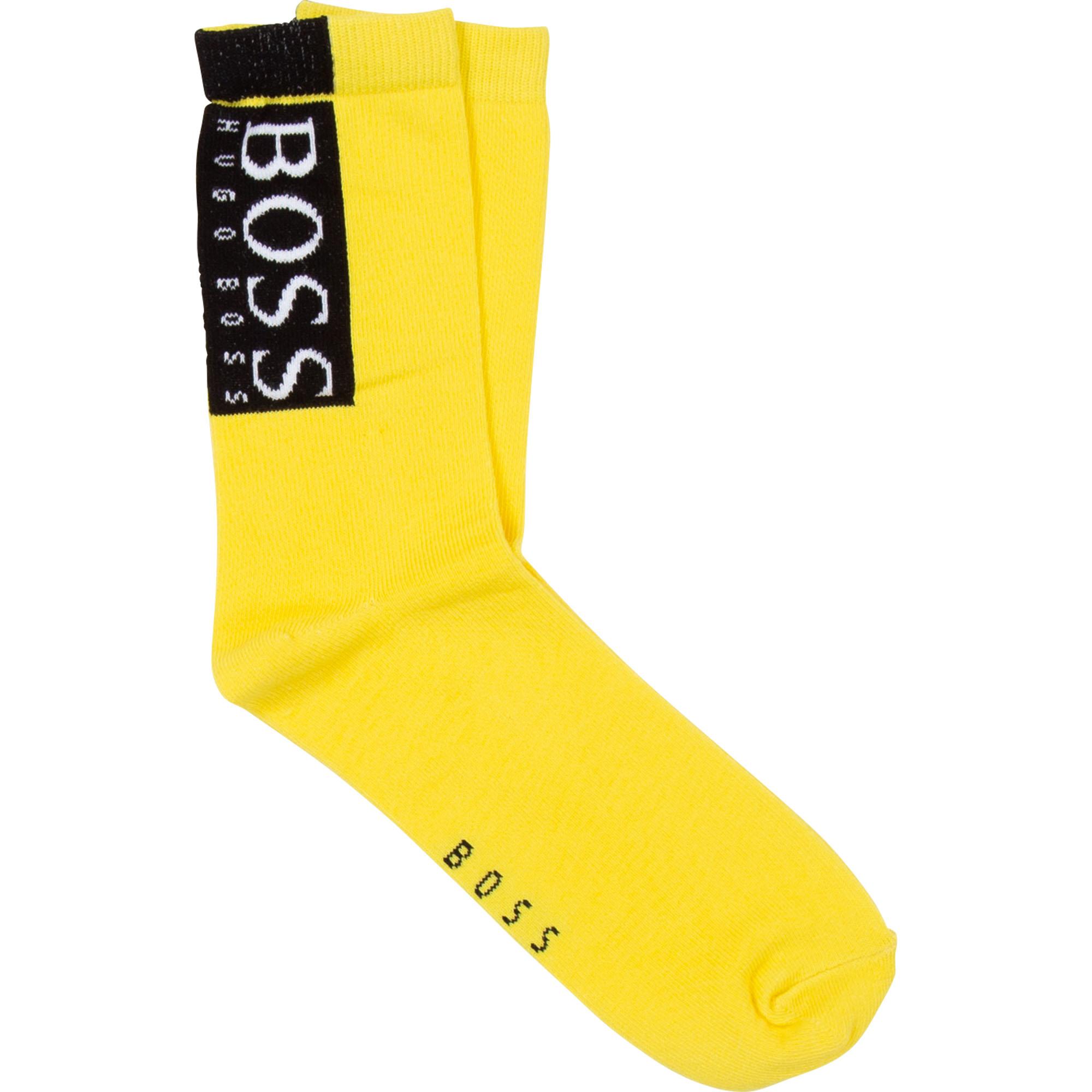 Two-pack of socks BOSS for BOY