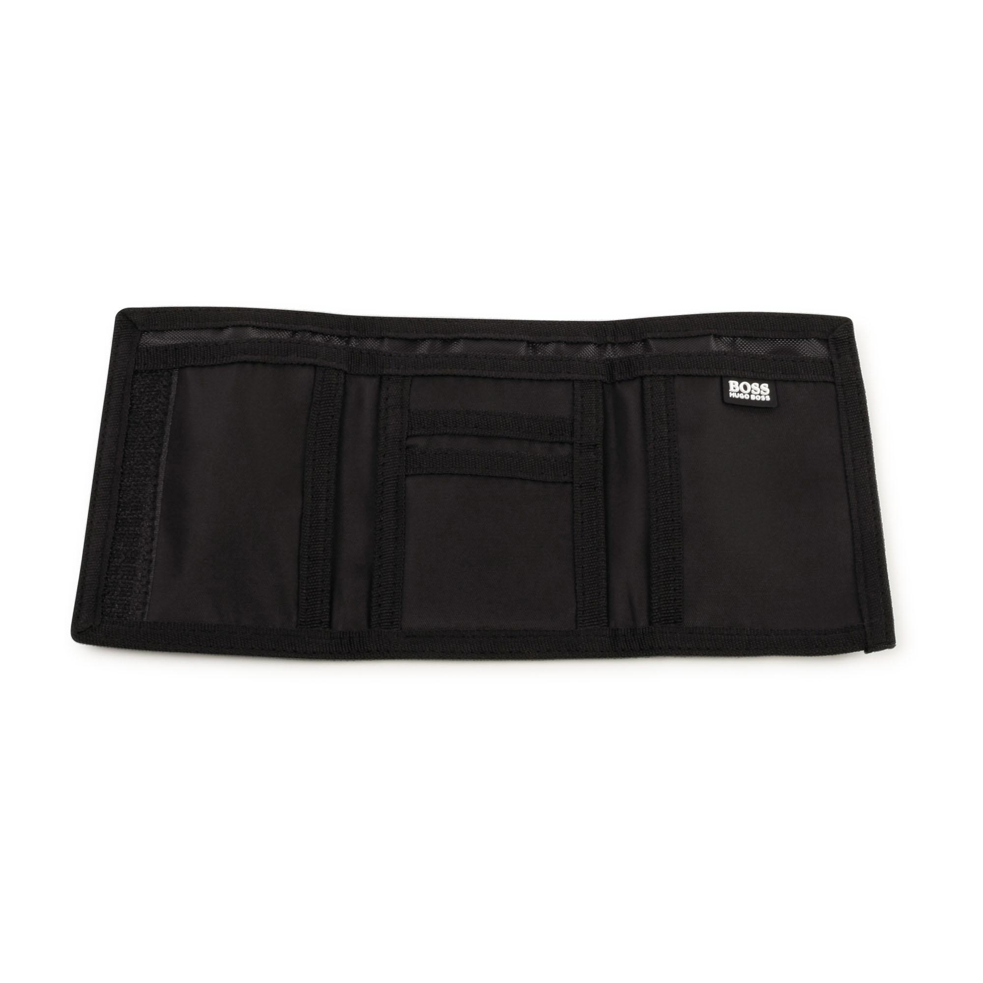 Multi-pocket wallet BOSS for BOY