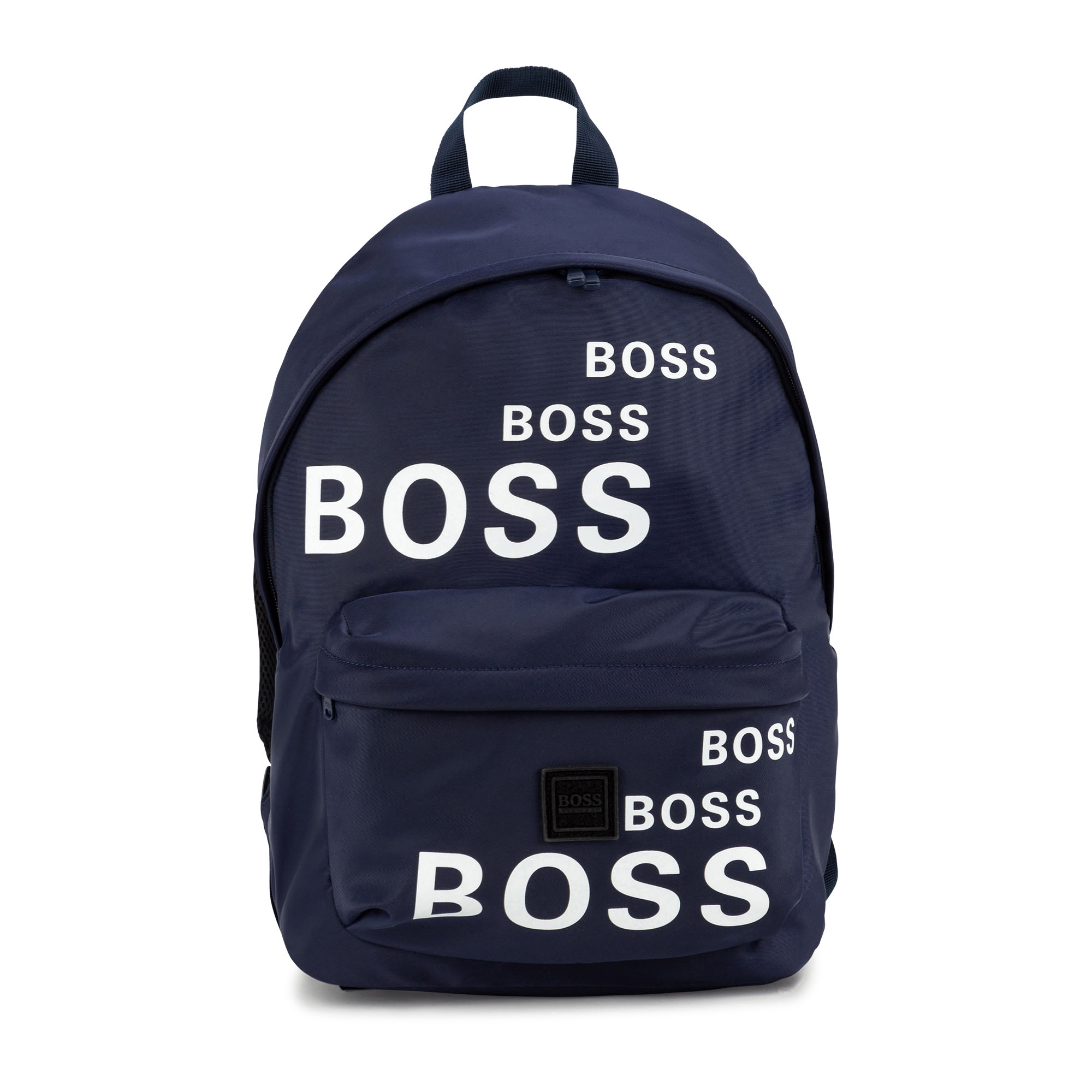 Printed backpack with straps BOSS for BOY