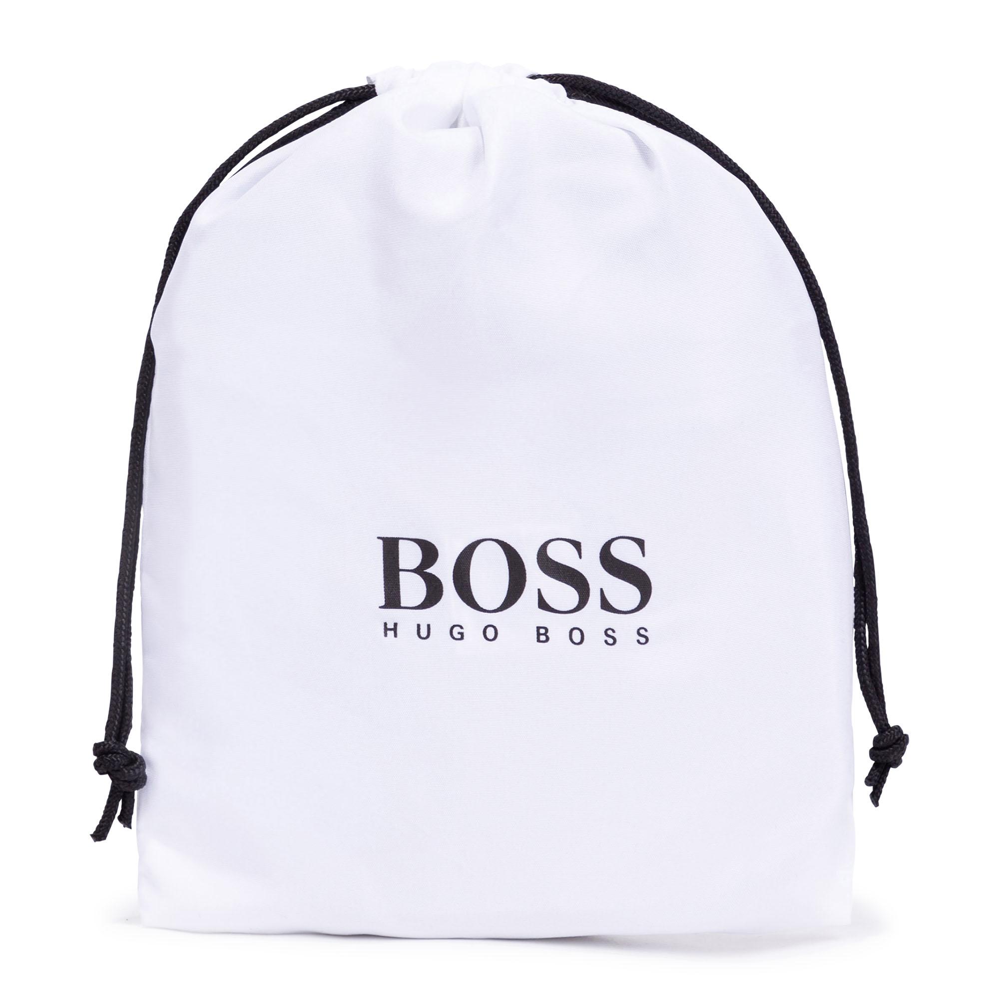 Zipped cross-body bag BOSS for BOY