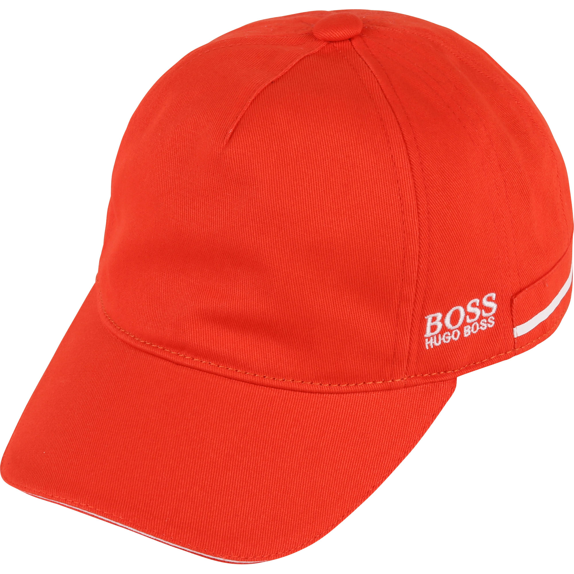 Cotton baseball cap BOSS for BOY