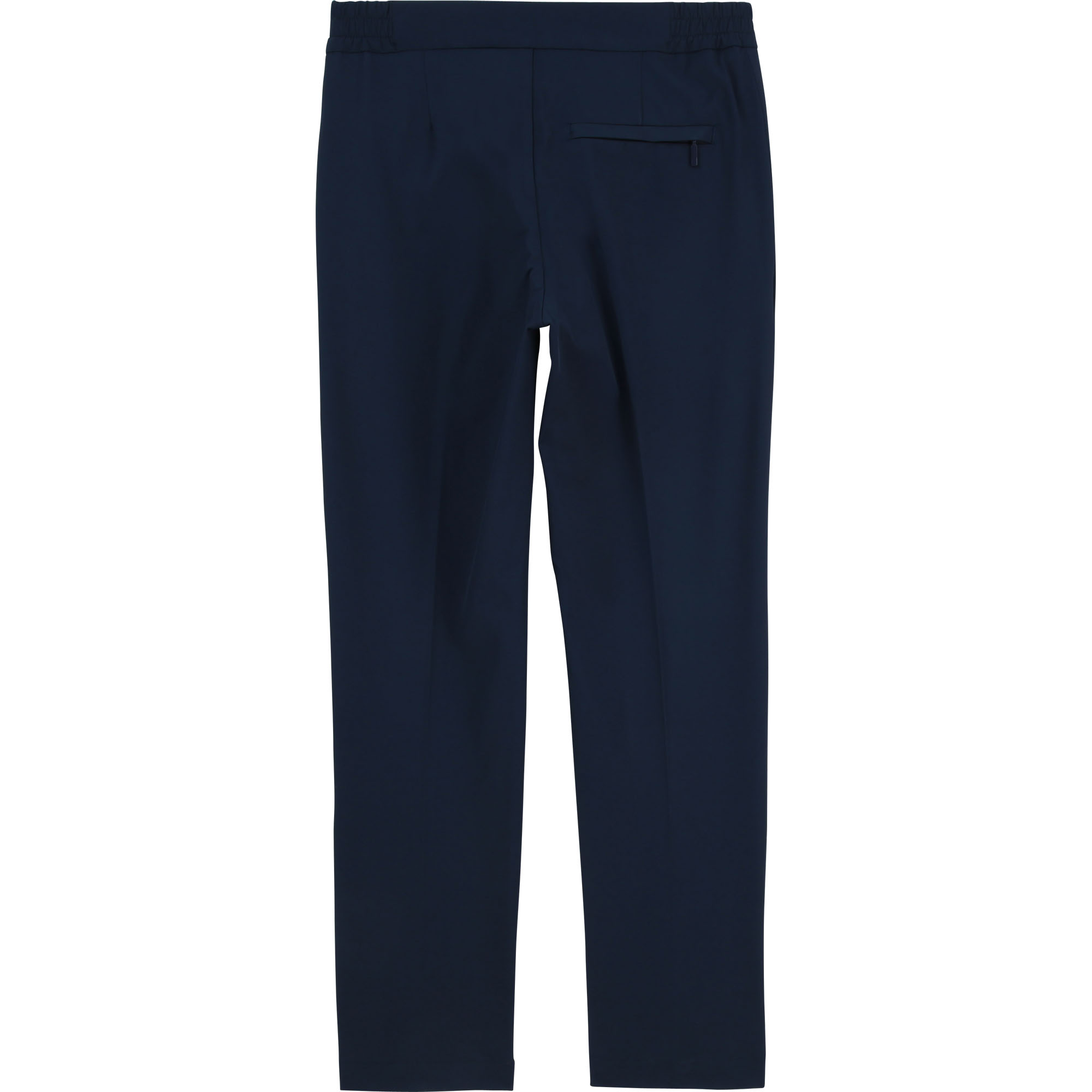 Twill suit pants BOSS for BOY
