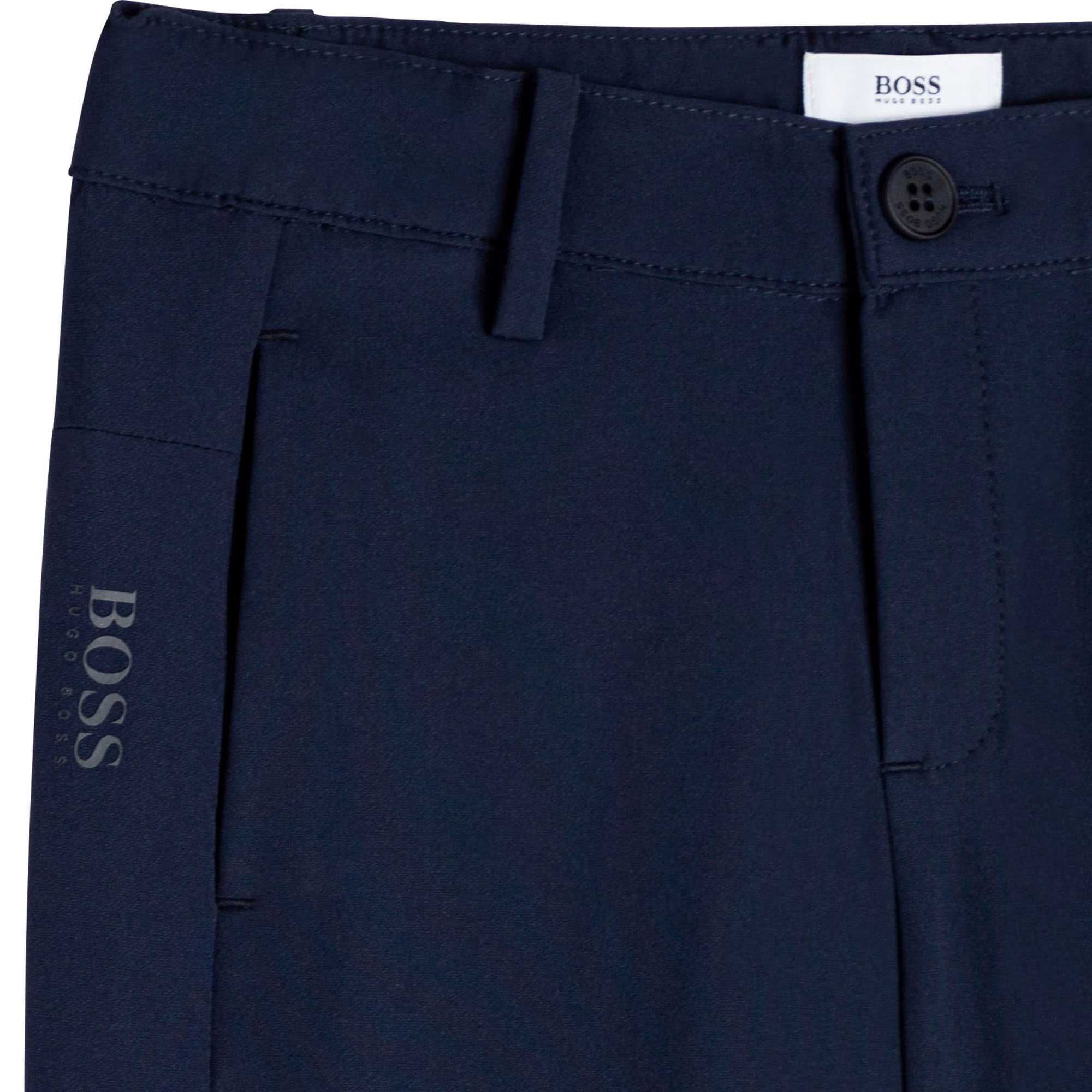 pants with pockets BOSS for BOY