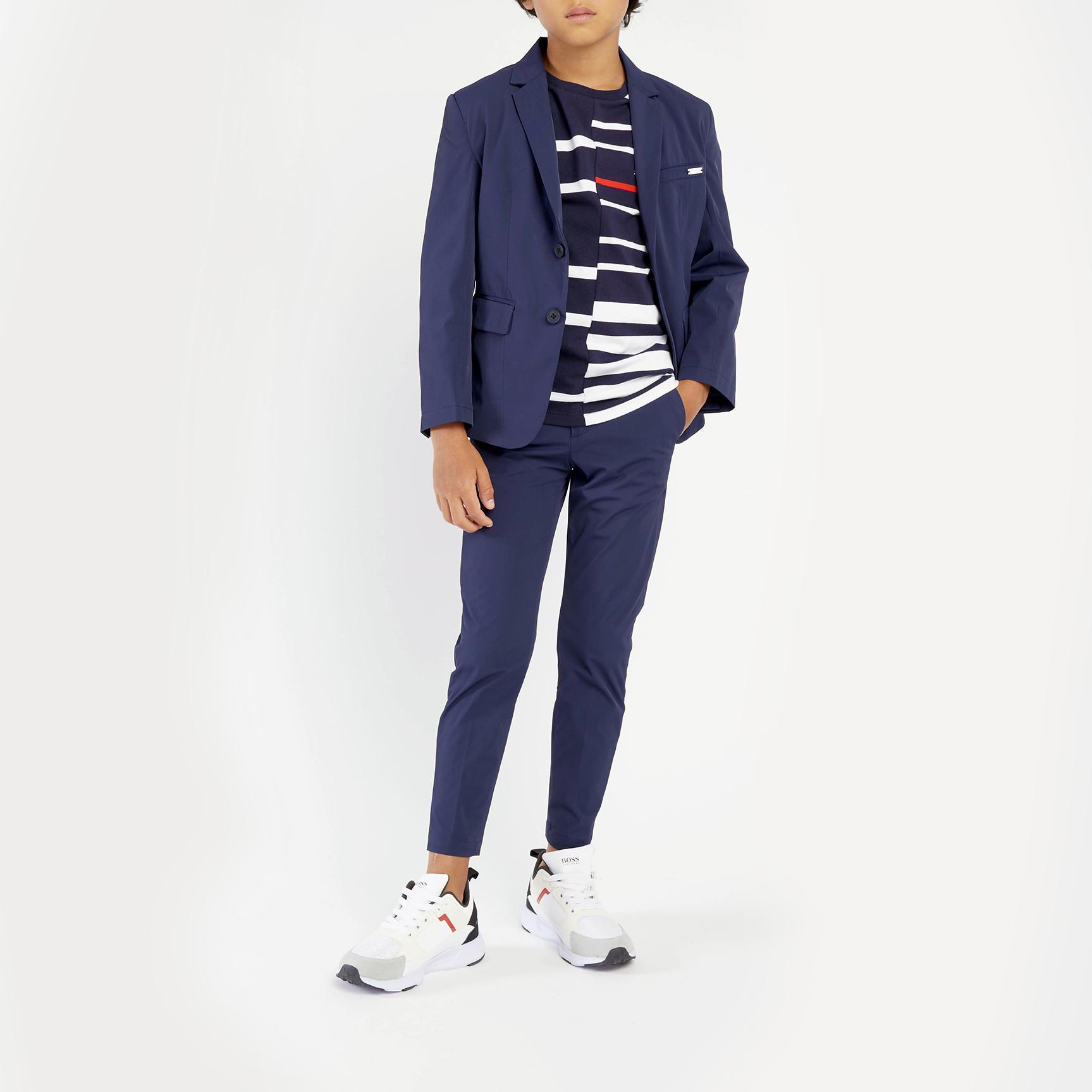 Formal wool pants BOSS for BOY