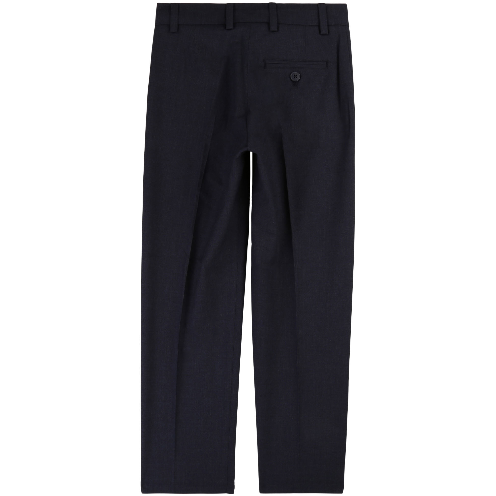 Pantalon de costume regular BOSS pour GARCON