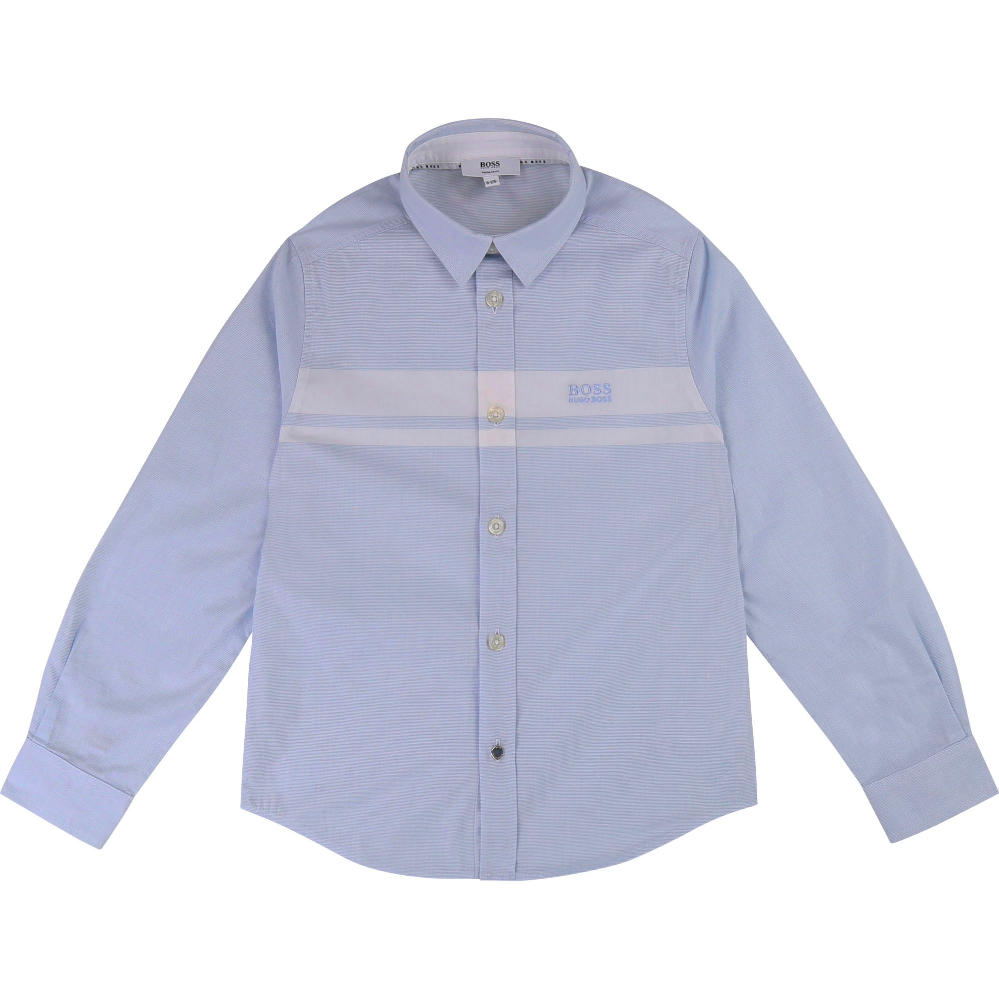 LONG SLEEVED SHIRT BOSS for BOY