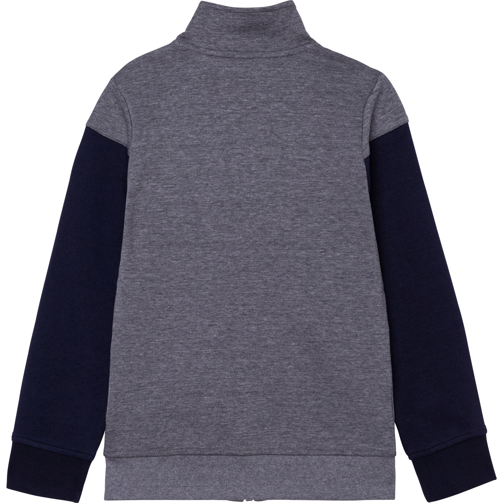 Interlock jogging cardigan BOSS for BOY