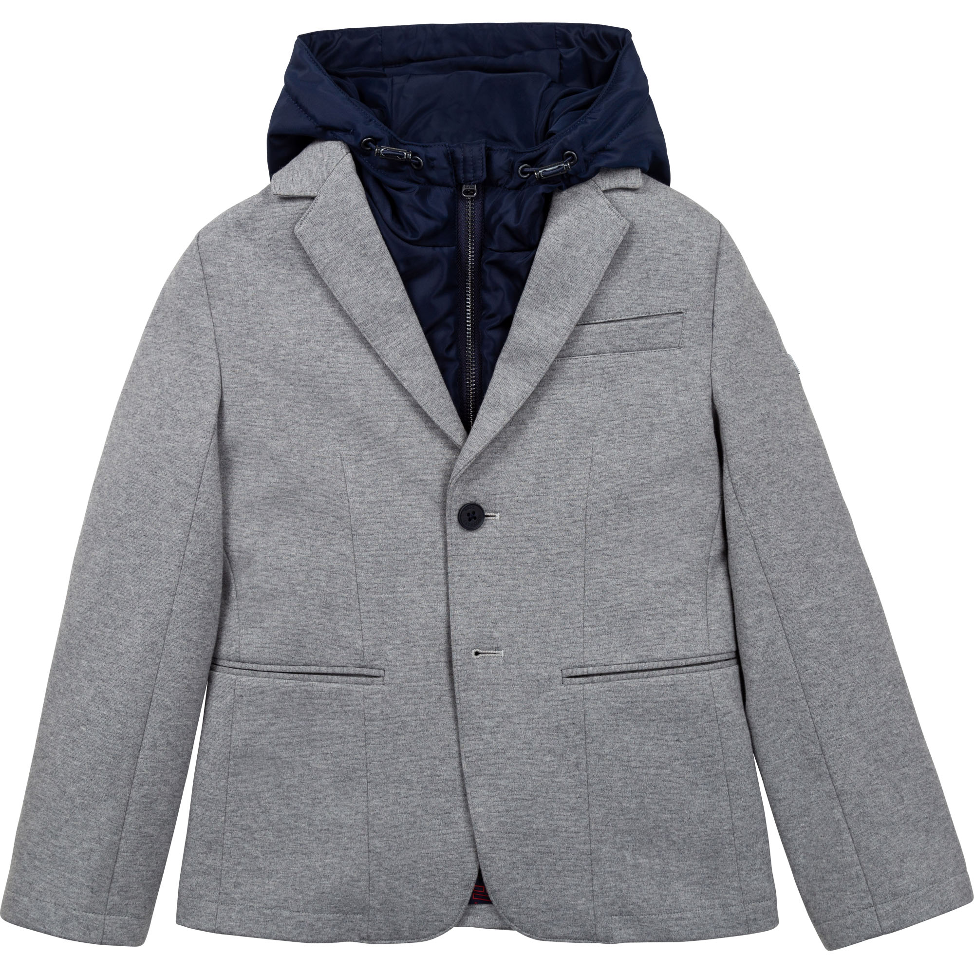 2-in-1 milano suit jacket BOSS for BOY