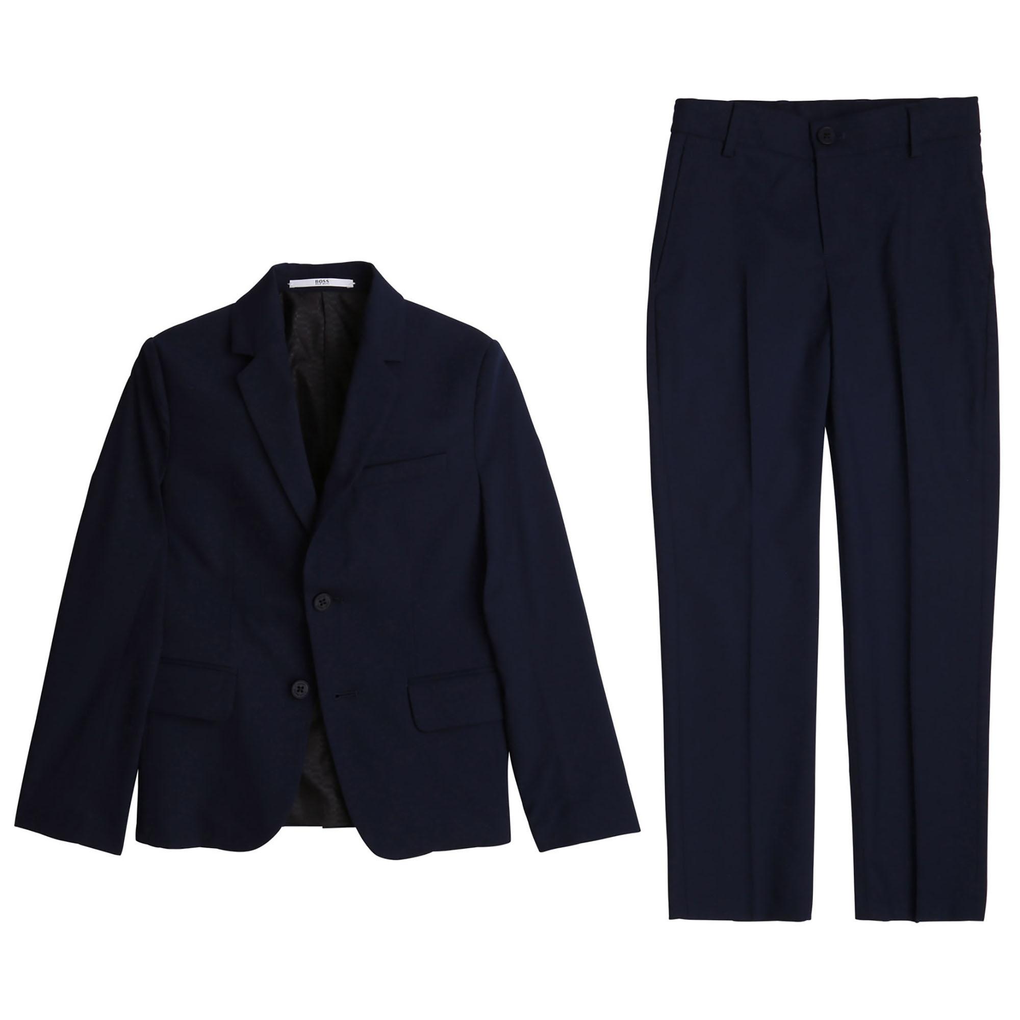 Jacket + pants set BOSS for BOY