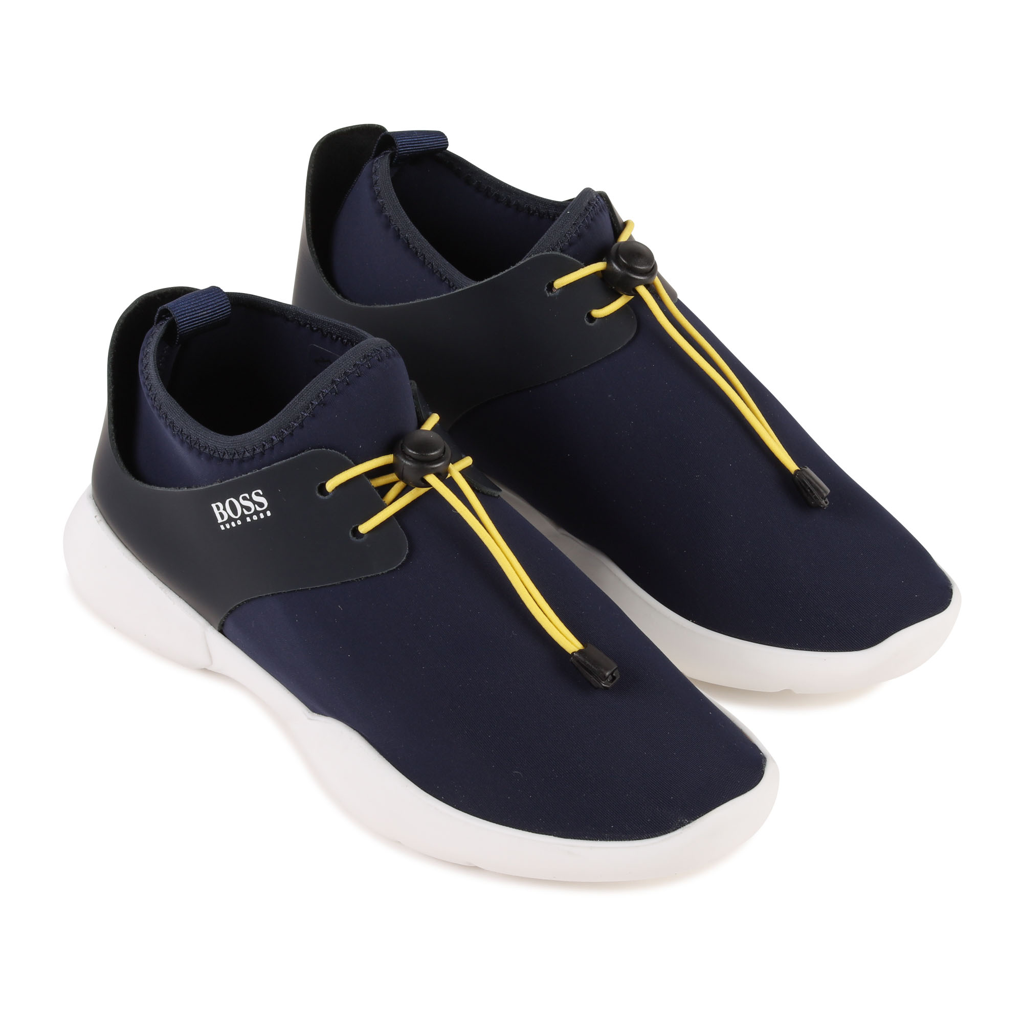 Slip-on trainers BOSS for BOY