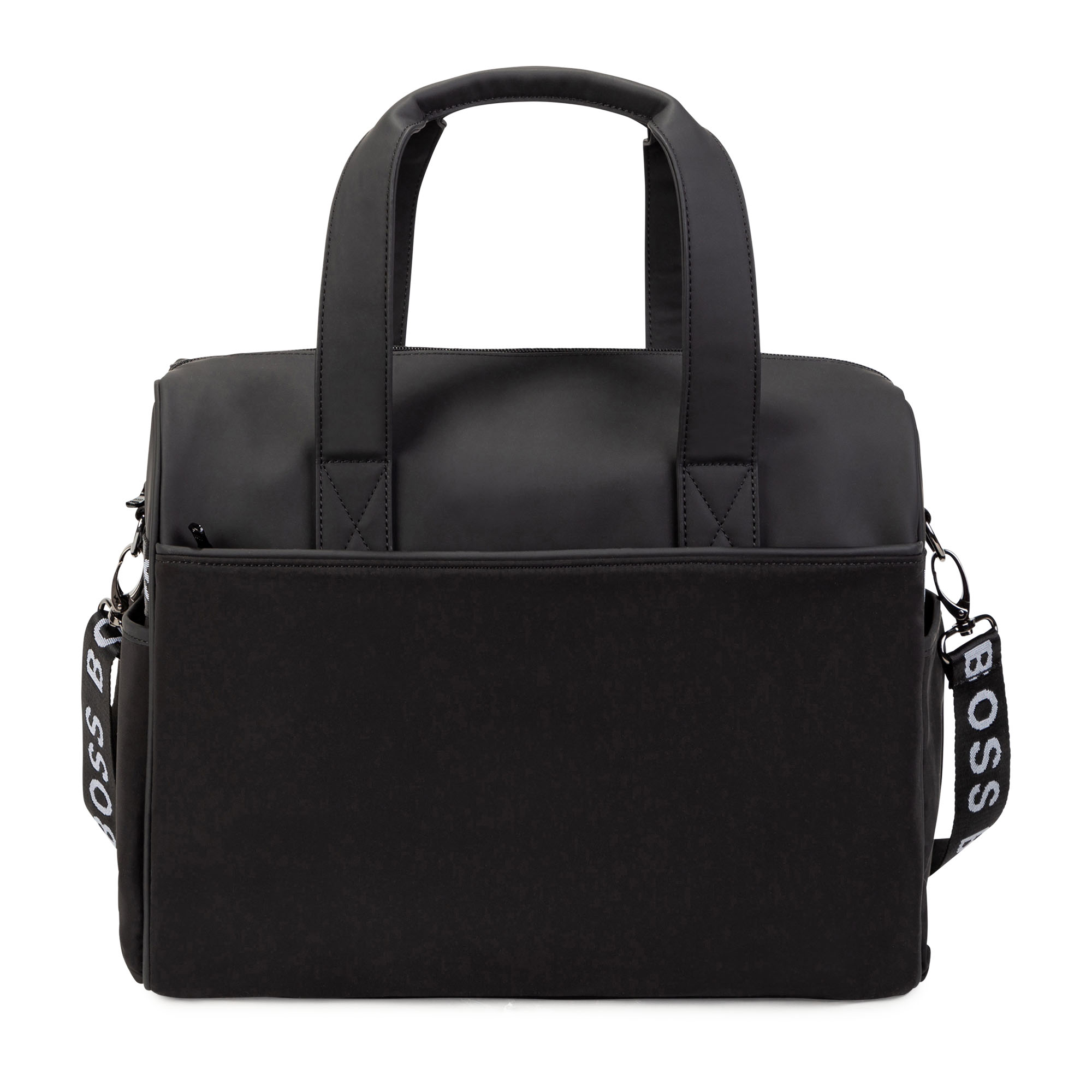diaper bag with accessories BOSS for UNISEX