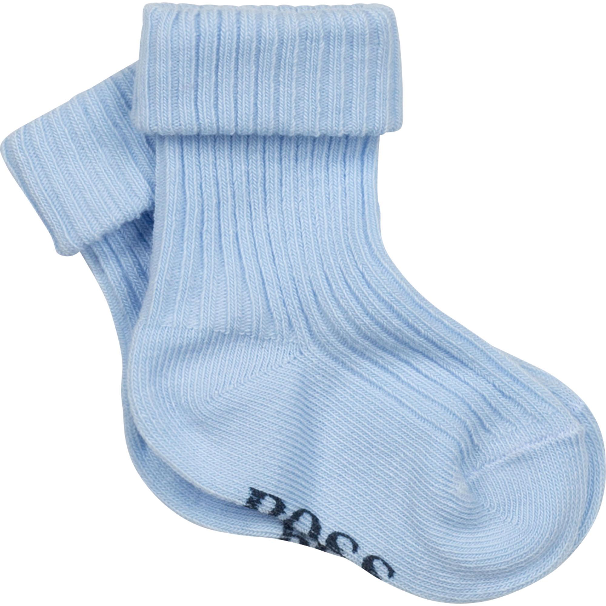 Five-pack of socks BOSS for BOY