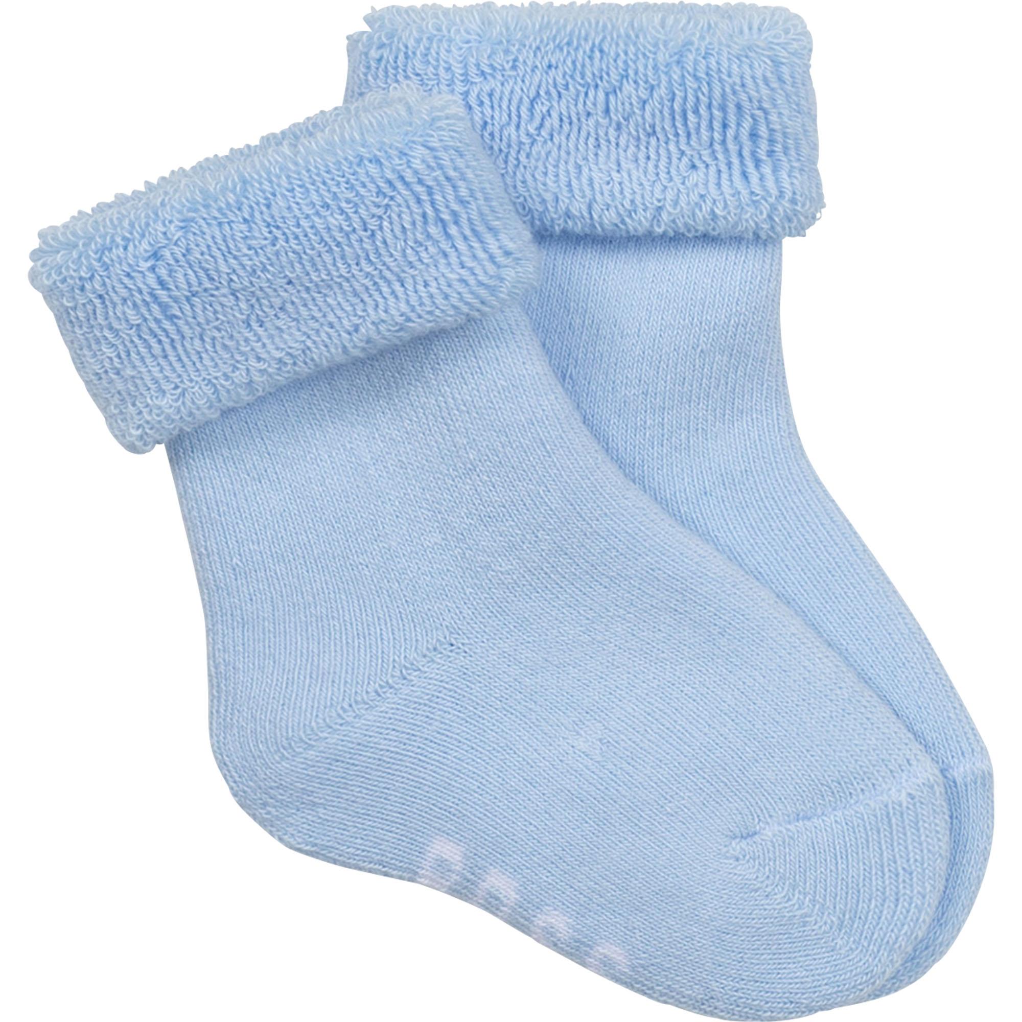Lot de 2 paires de chaussettes BOSS pour GARCON