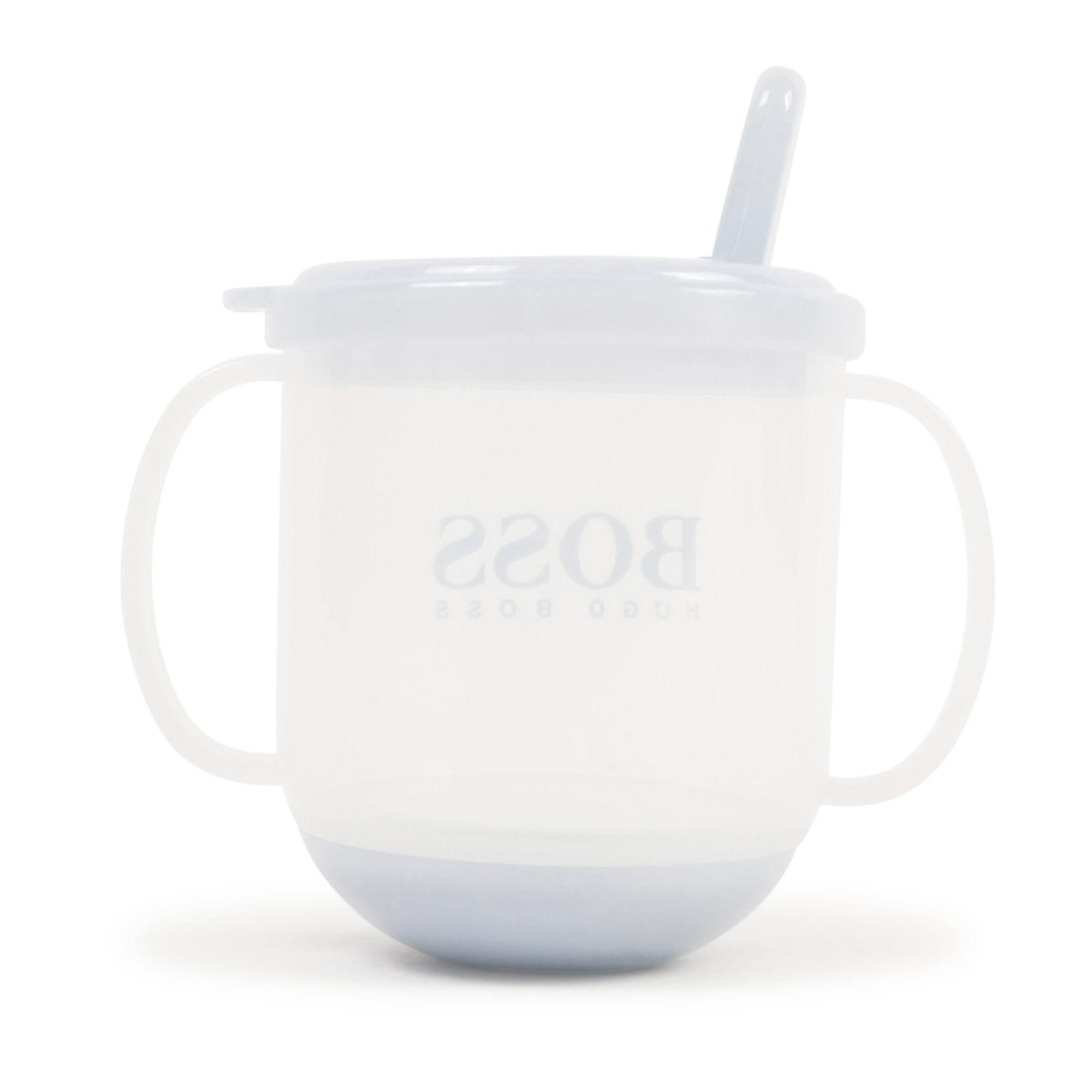 Timbale en plastique à bec verseur BOSS pour UNISEXE