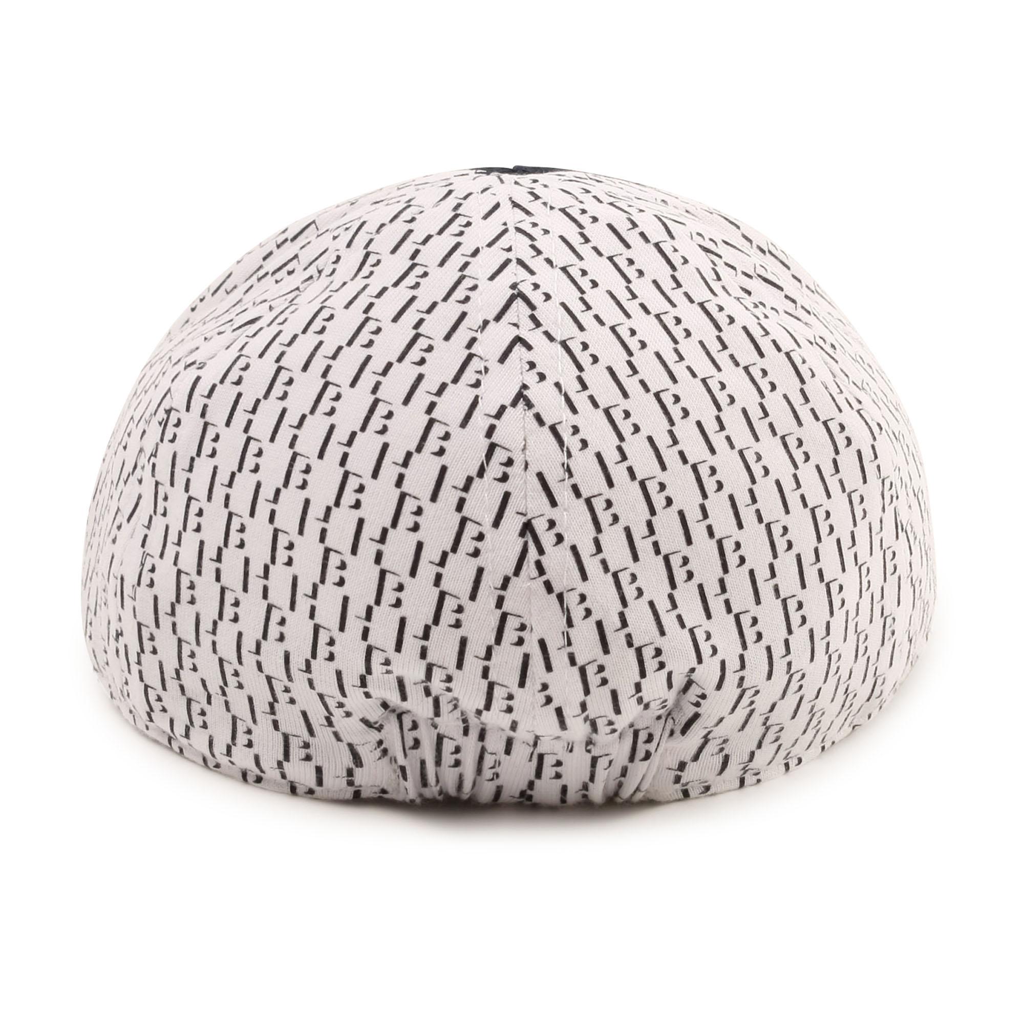 Printed baseball cap BOSS for BOY