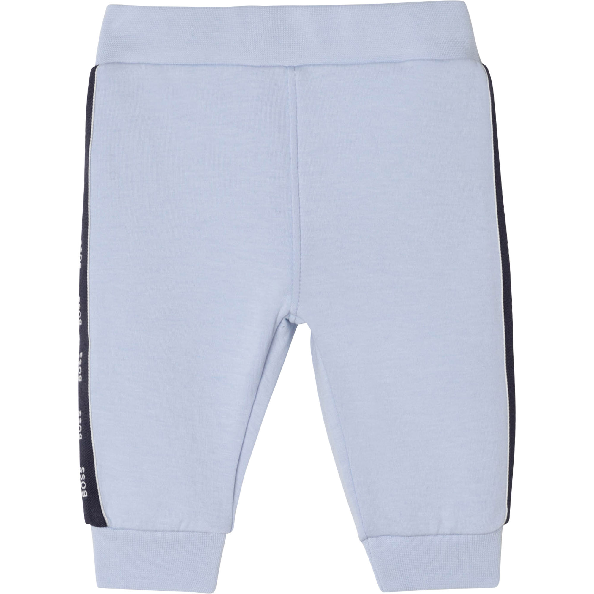 Jersey joggers BOSS for BOY