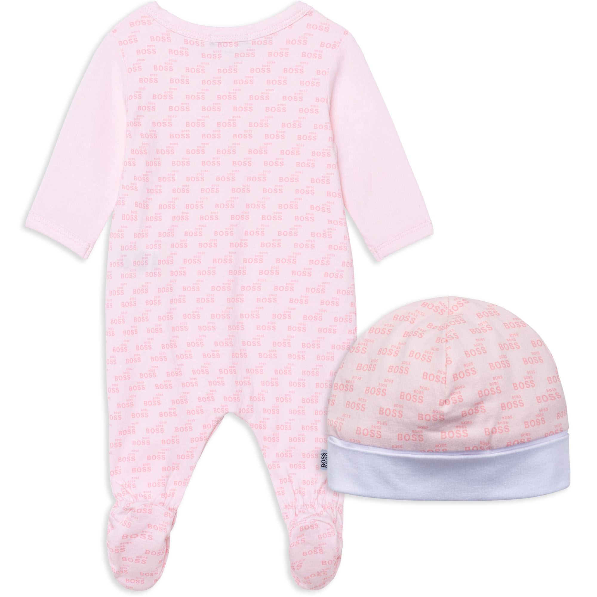 pajama and hat set BOSS for UNISEX