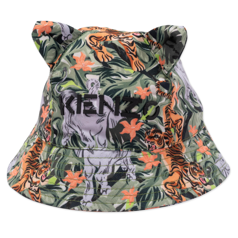 Bucket hat KENZO KIDS for BOY