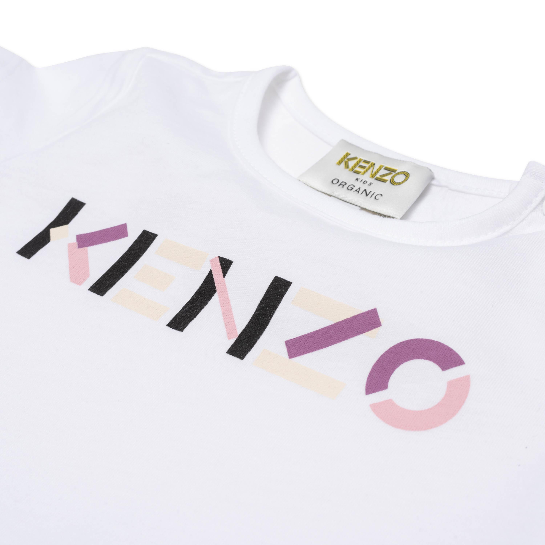 T-shirt KENZO KIDS for GIRL
