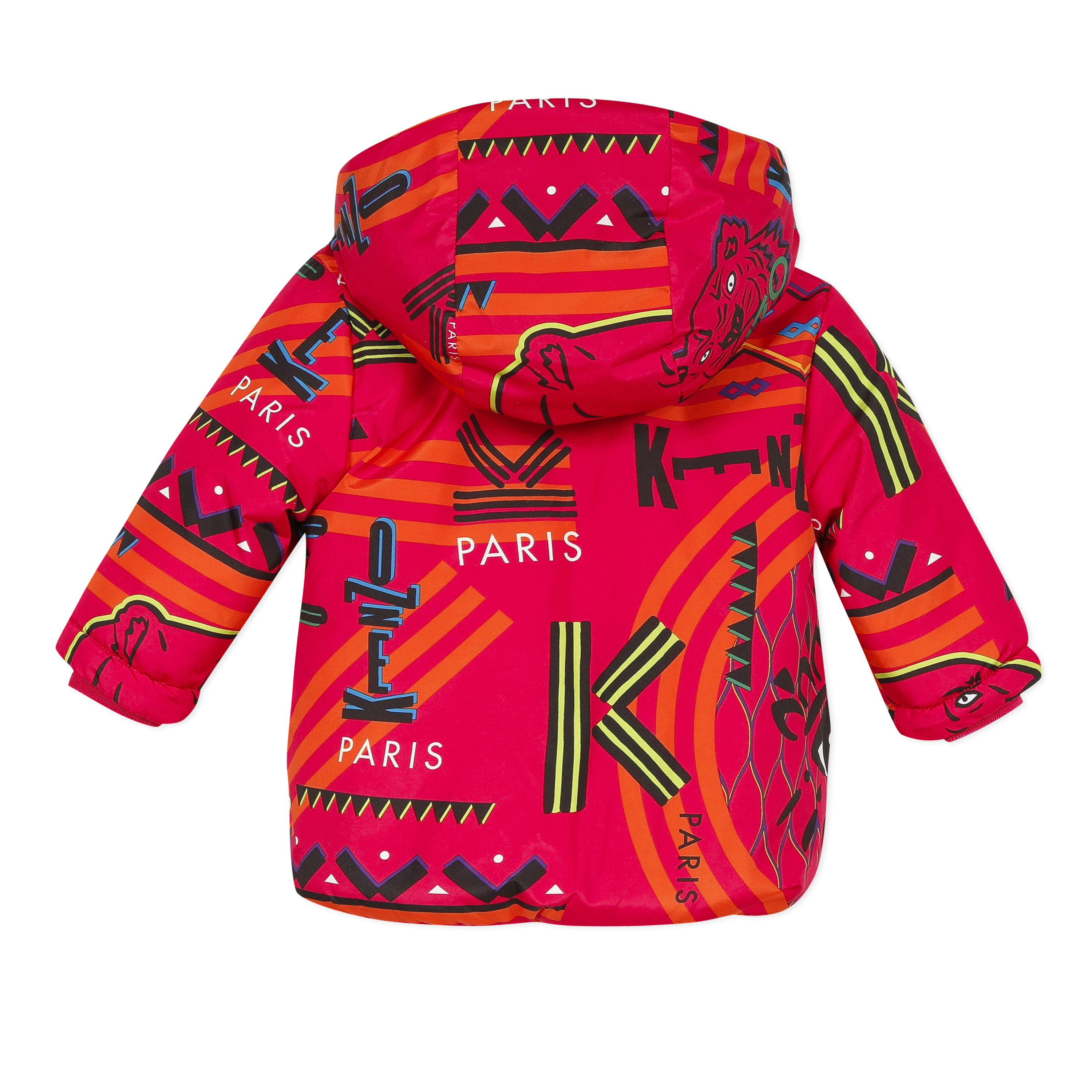 COUPE-VENT KENZO pour FILLE