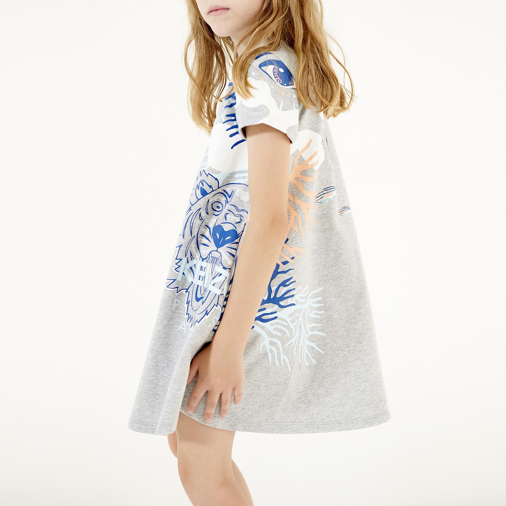 Dress KENZO KIDS for GIRL