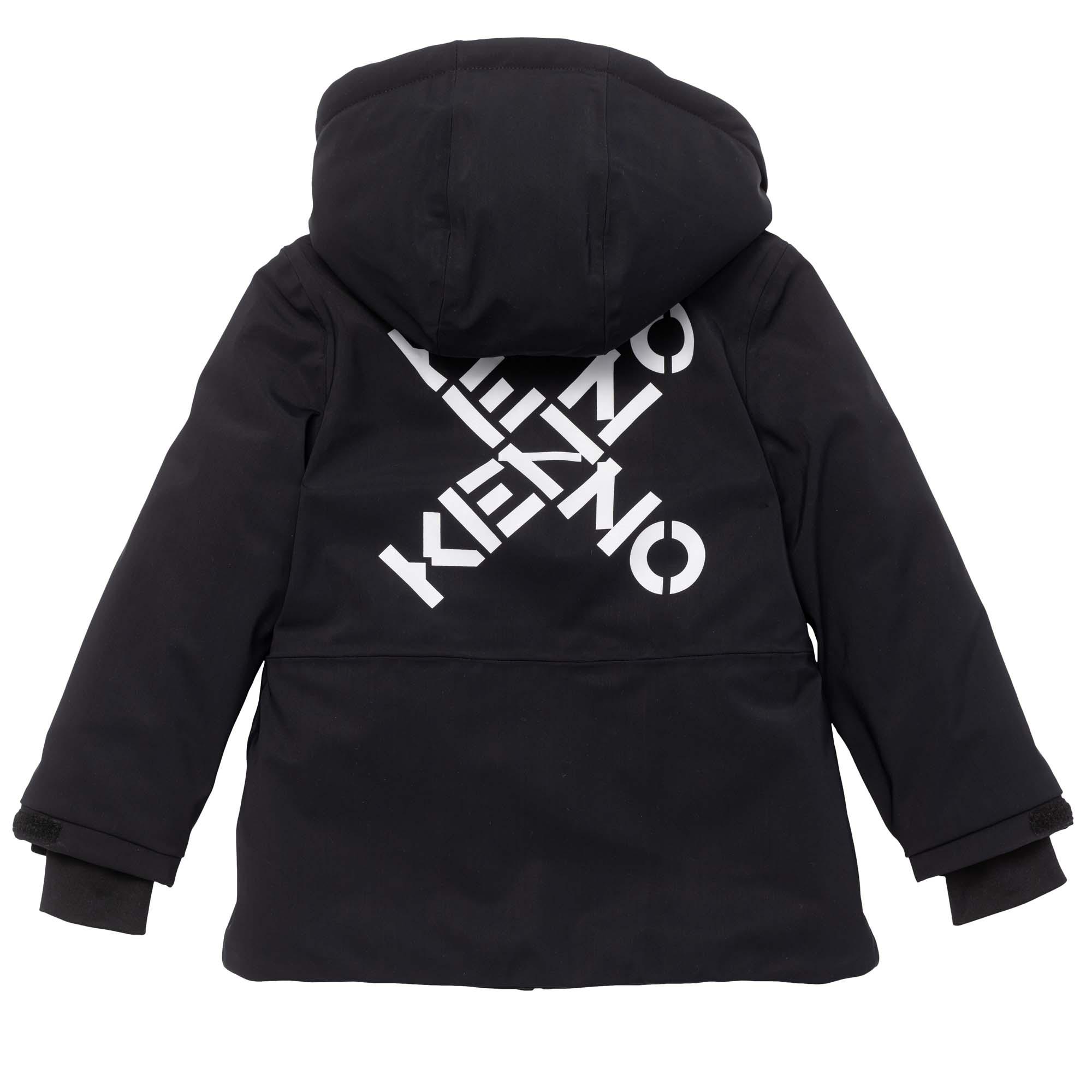 Blouson de ski KENZO KIDS pour FILLE